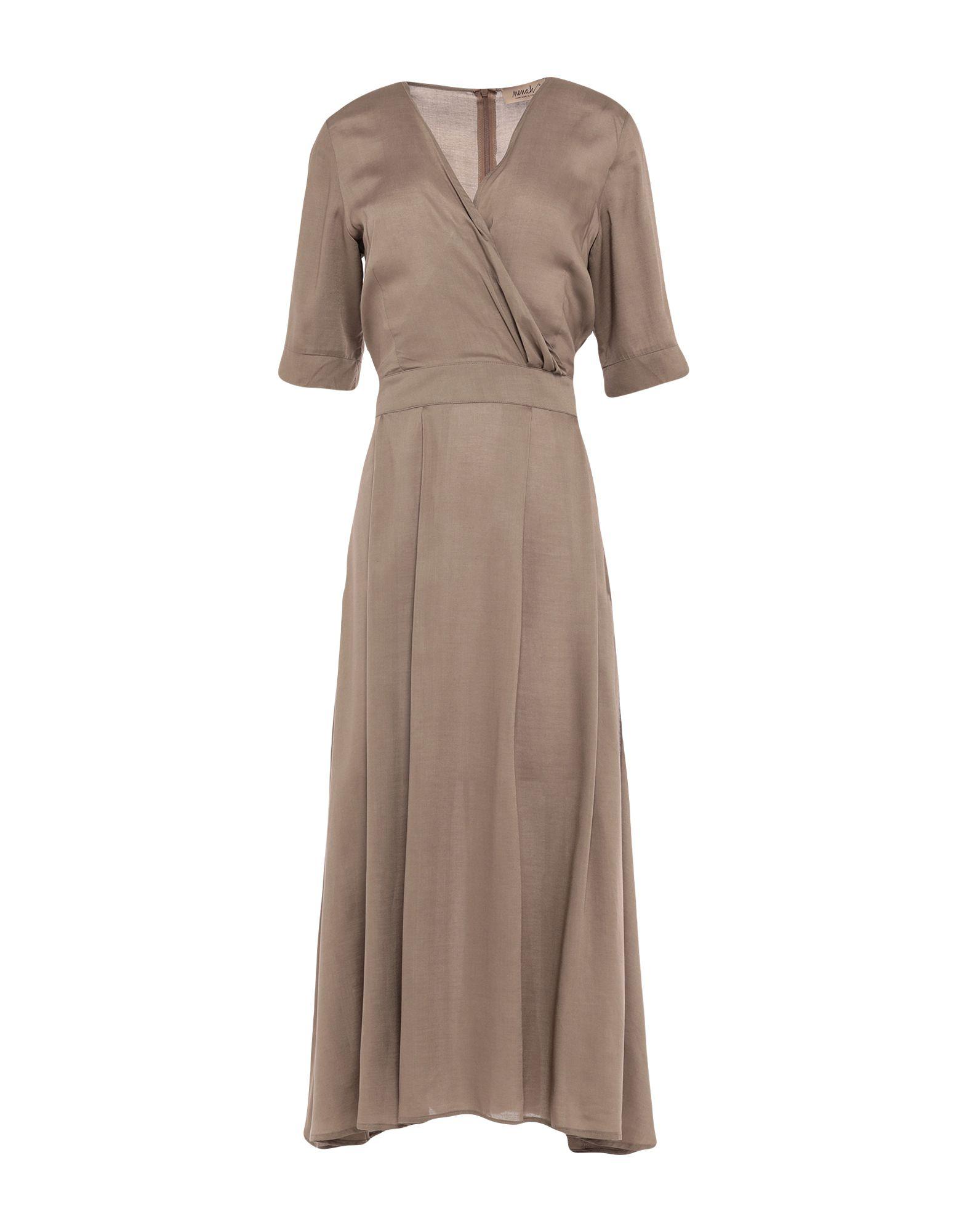 NENAH® Длинное платье