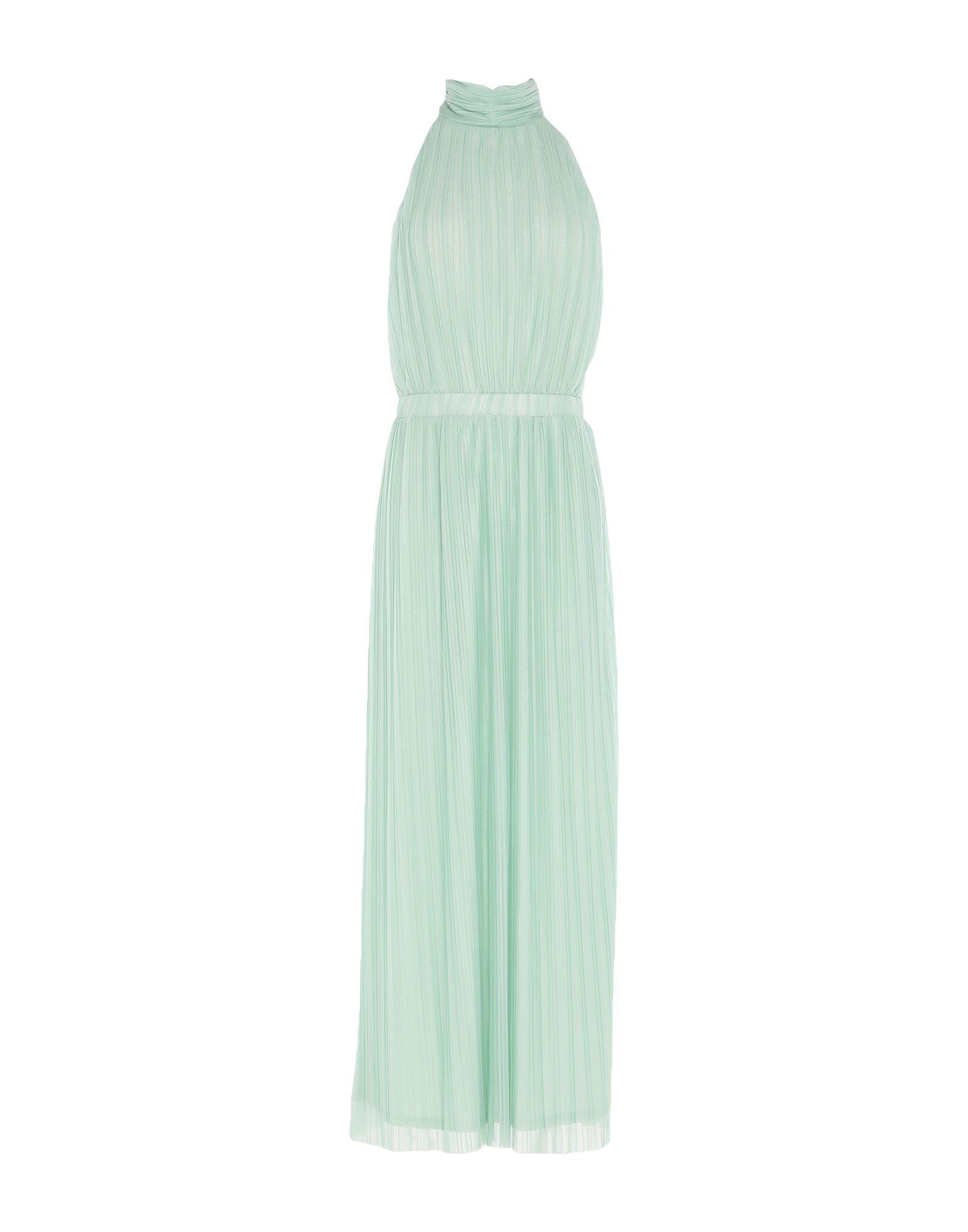 VILA Длинное платье