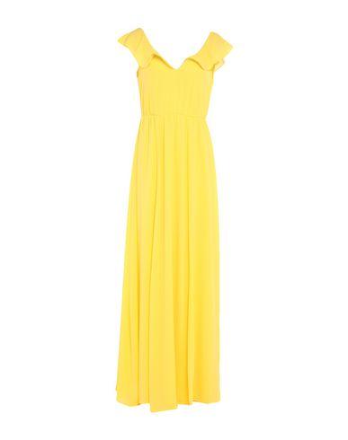 Длинное платье VILA