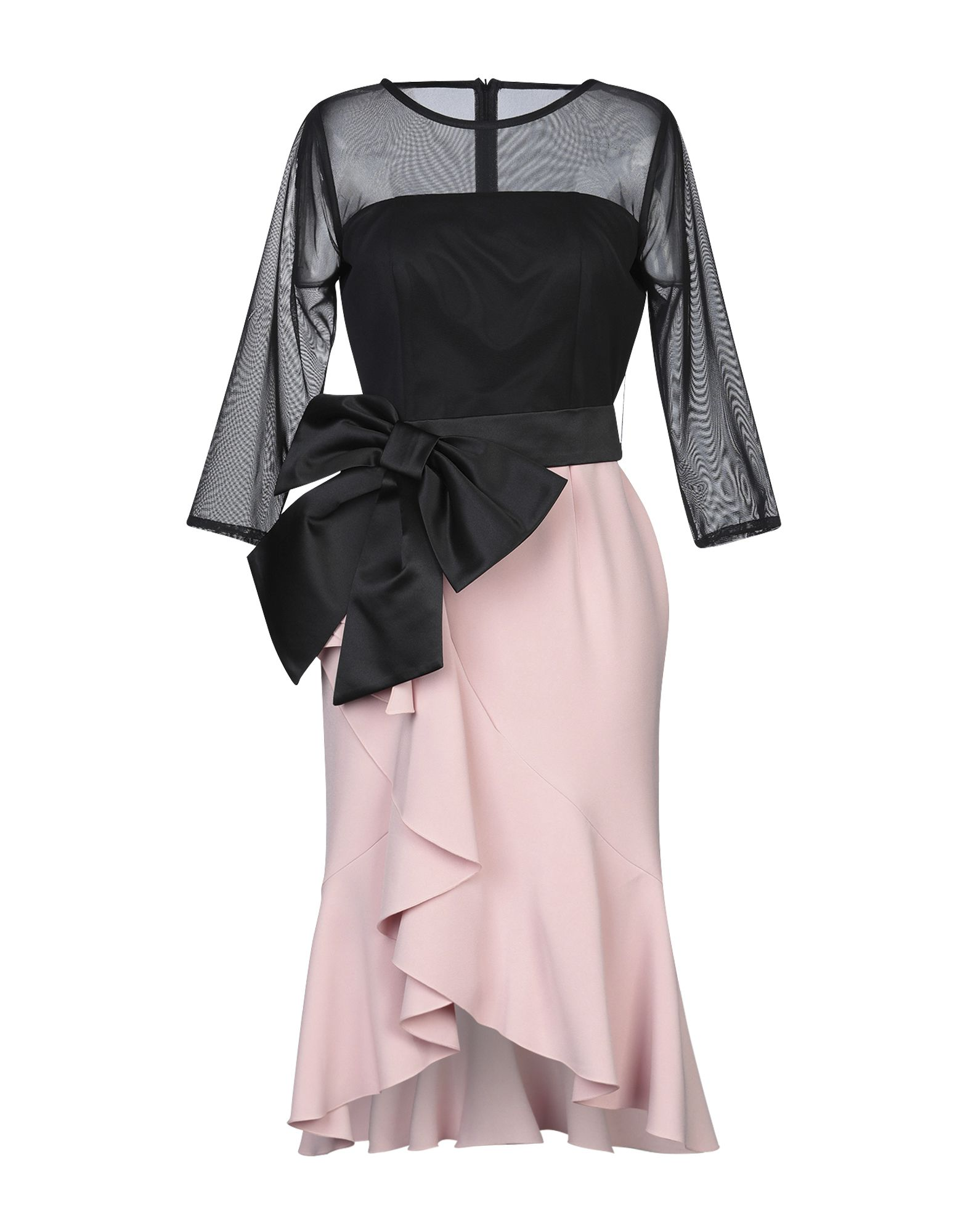SARA RUIZ by MSA Платье длиной 3/4