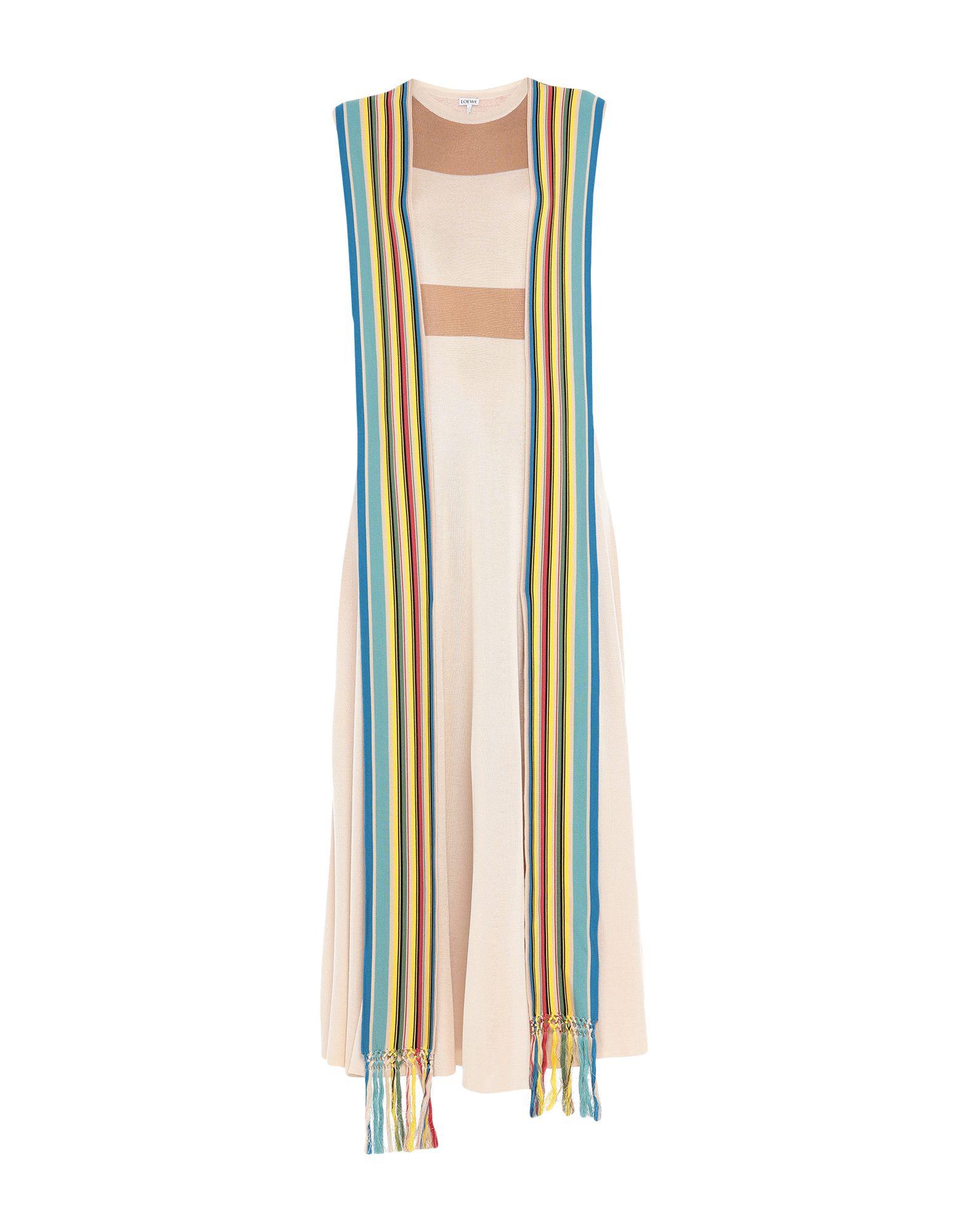 LOEWE Длинное платье