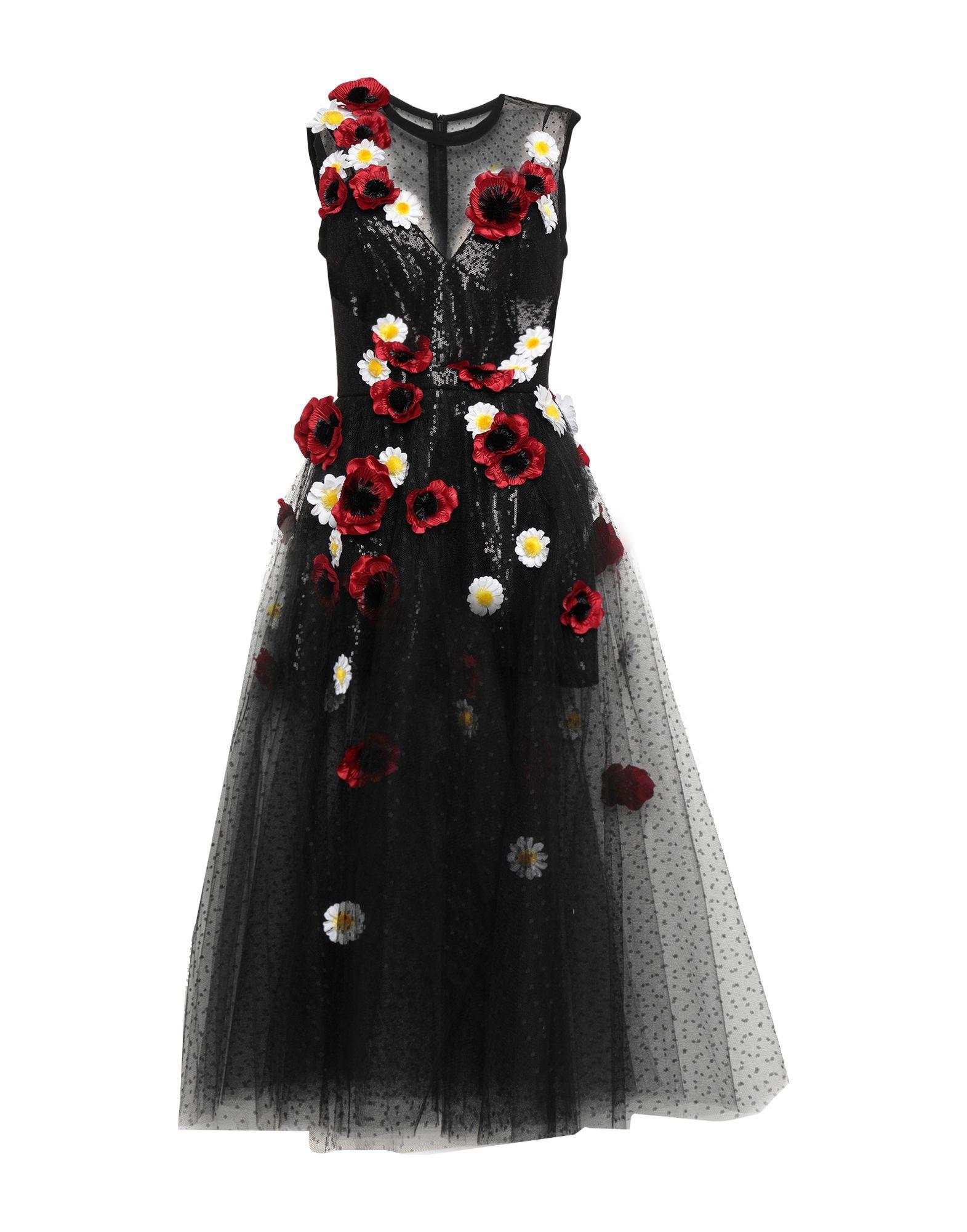 ELIE SAAB Длинное платье 15019477 фото