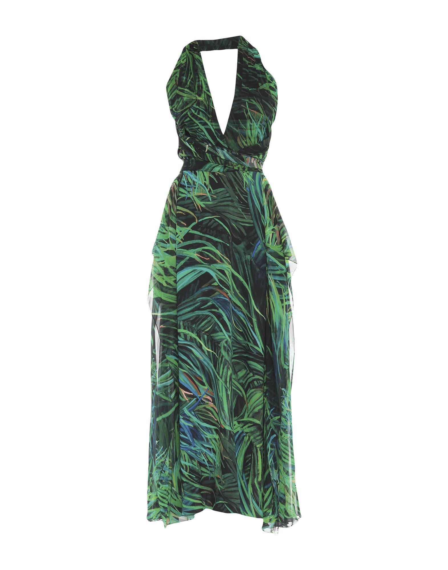 ELIE SAAB Длинное платье 15019510 фото