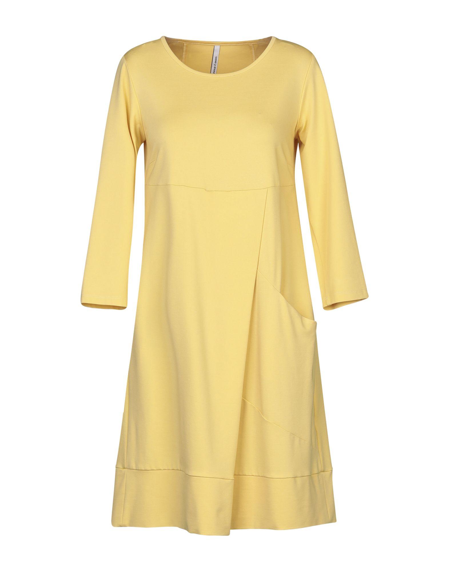 CORINNA CAON Короткое платье