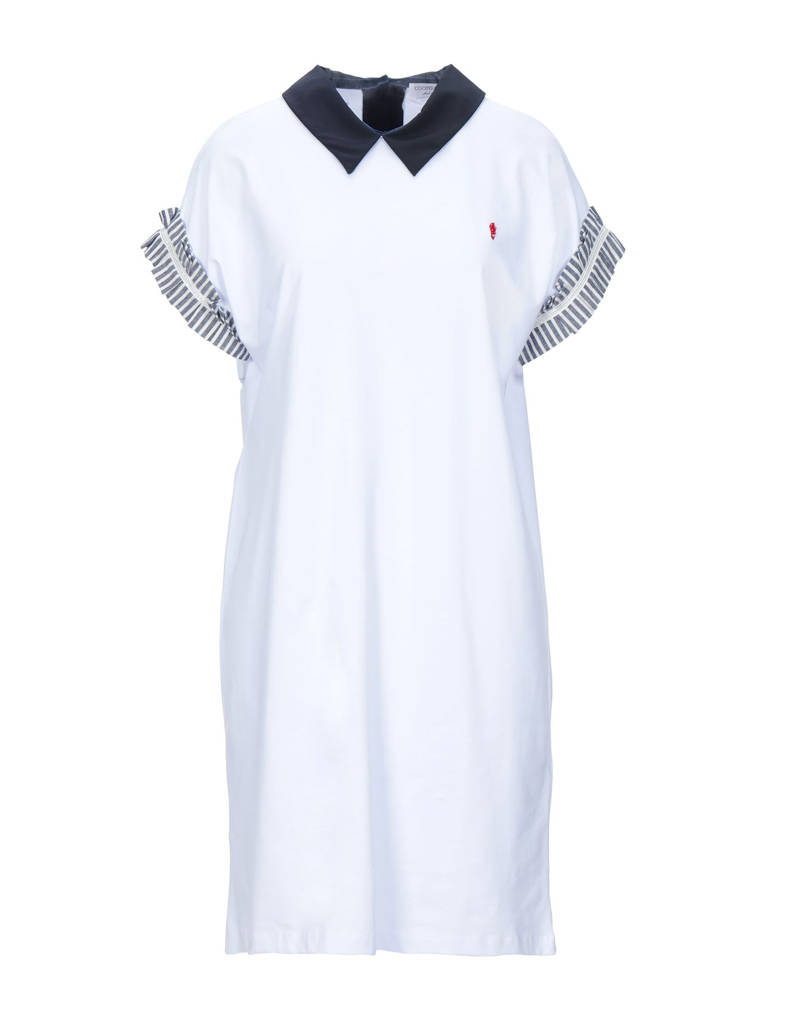 COOPERATIVA PESCATORI POSILLIPO Короткое платье