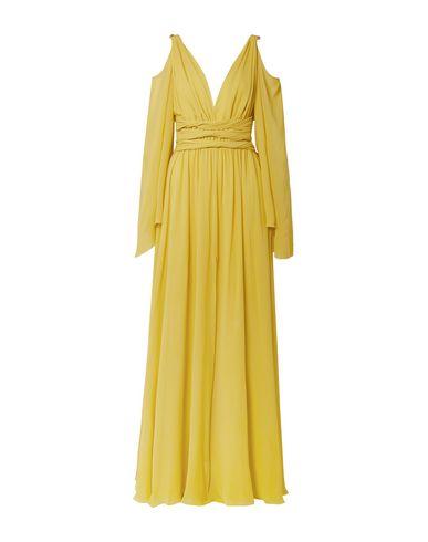 Длинное платье Dundas