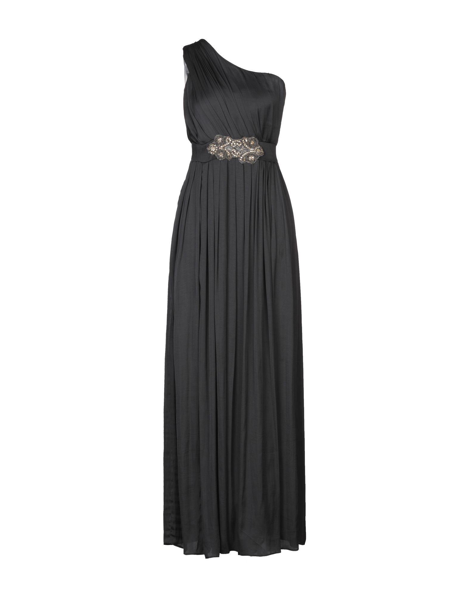 TRASH & LUXURY Длинное платье