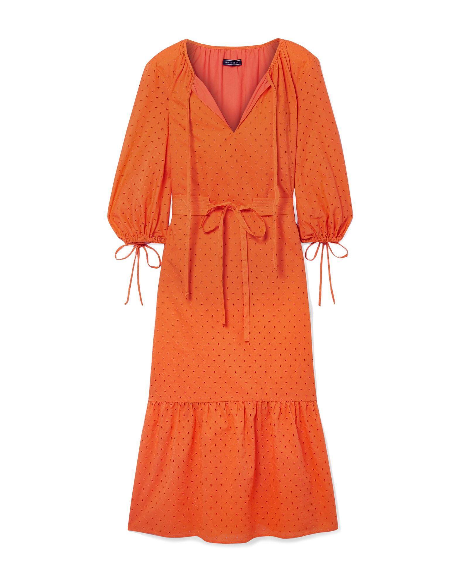 платье d MARK D. SIKES Платье миди