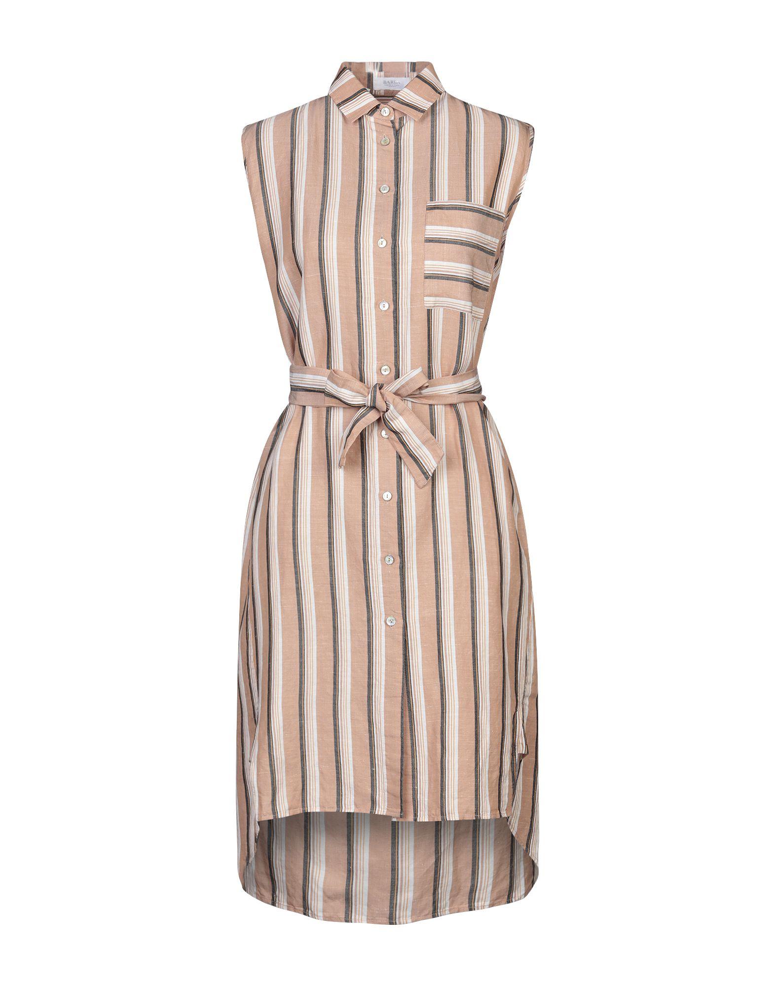 BARBA Napoli Короткое платье