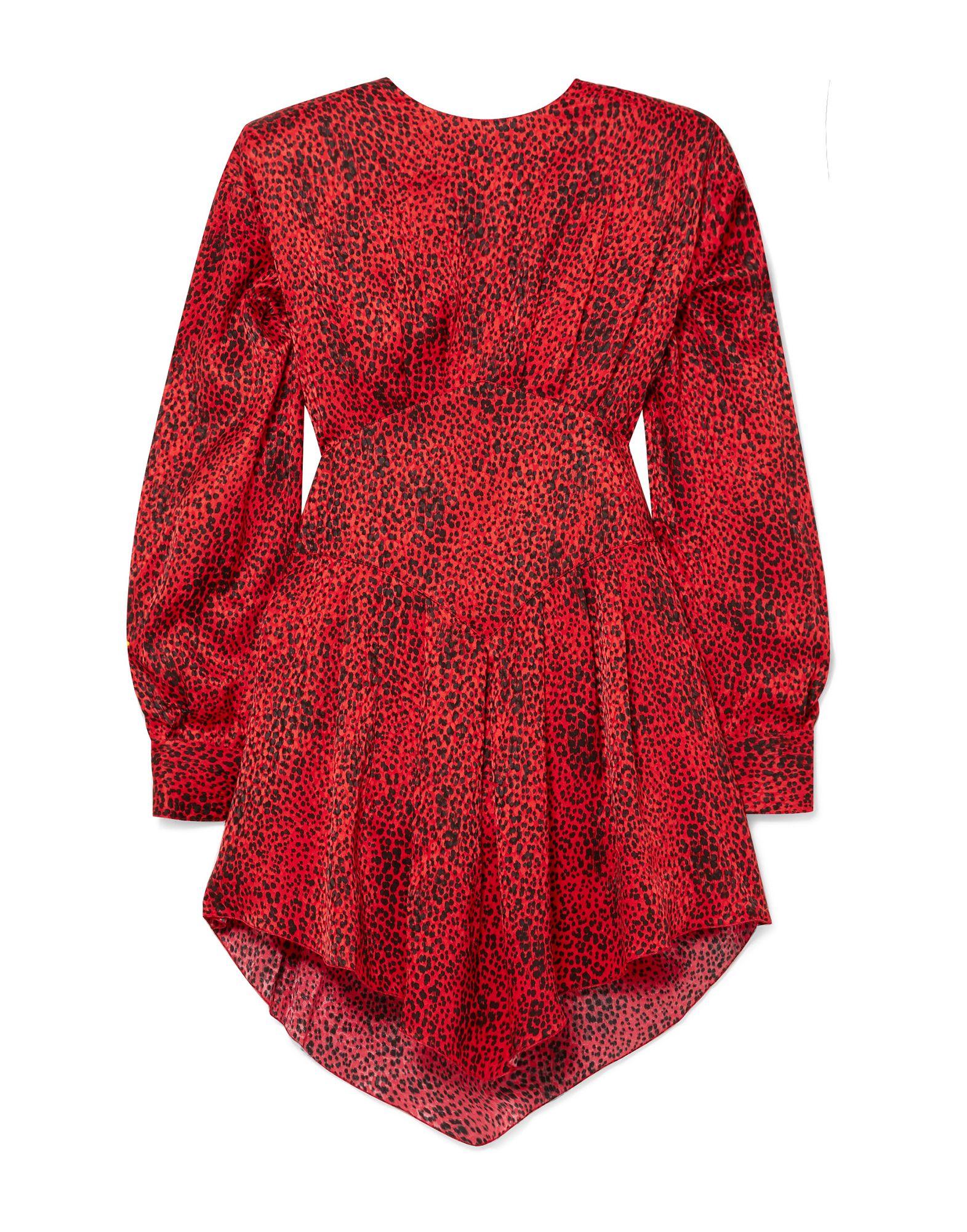 ALESSANDRA RICH Короткое платье