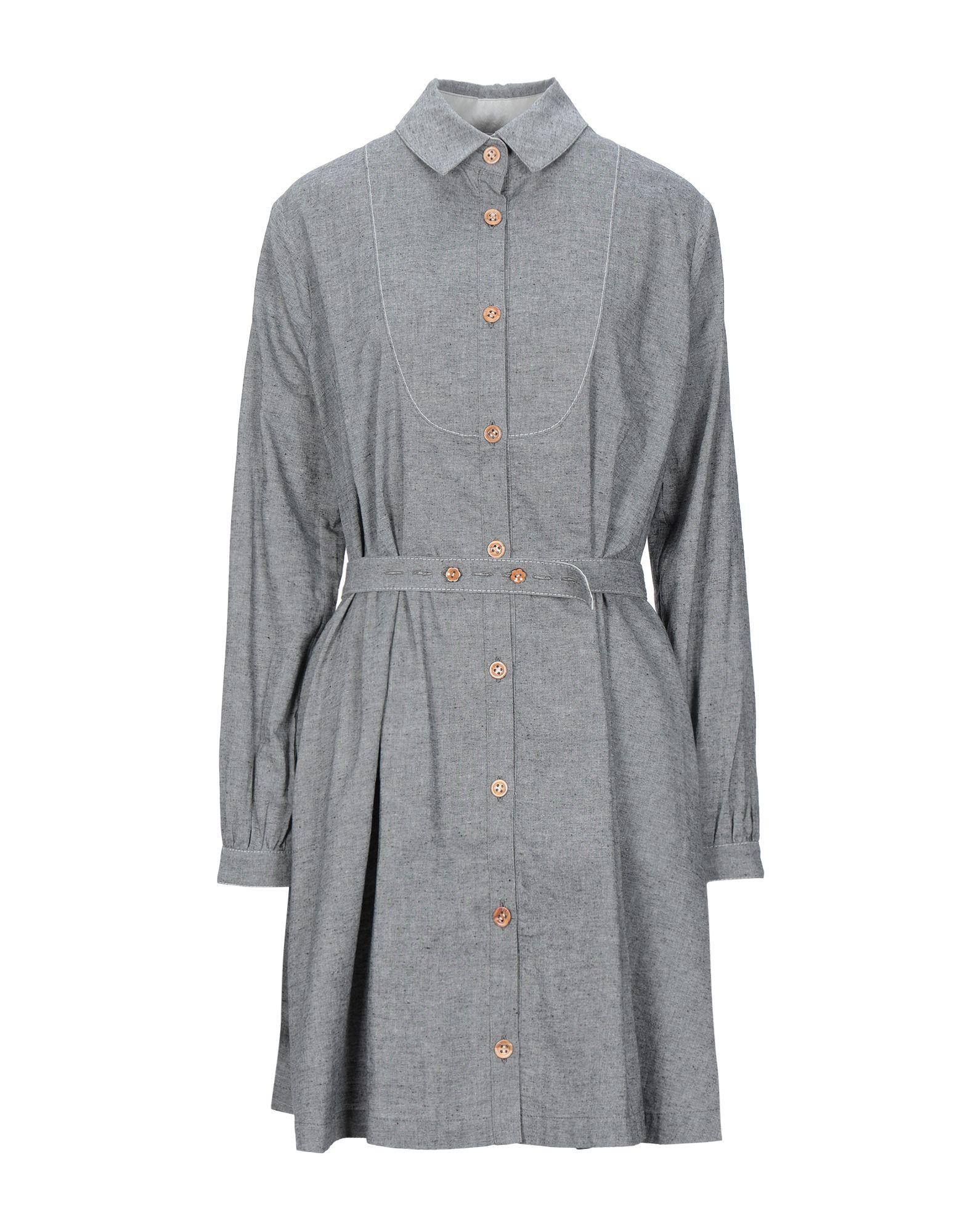 THESUITCASE Короткое платье