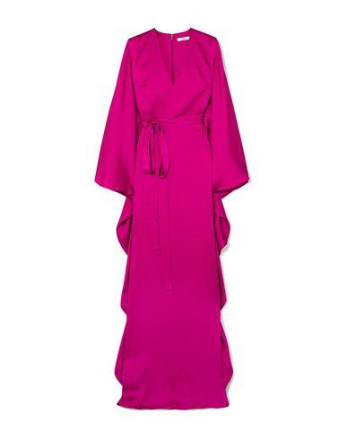 Длинное платье SAFIYAA 15019816FP