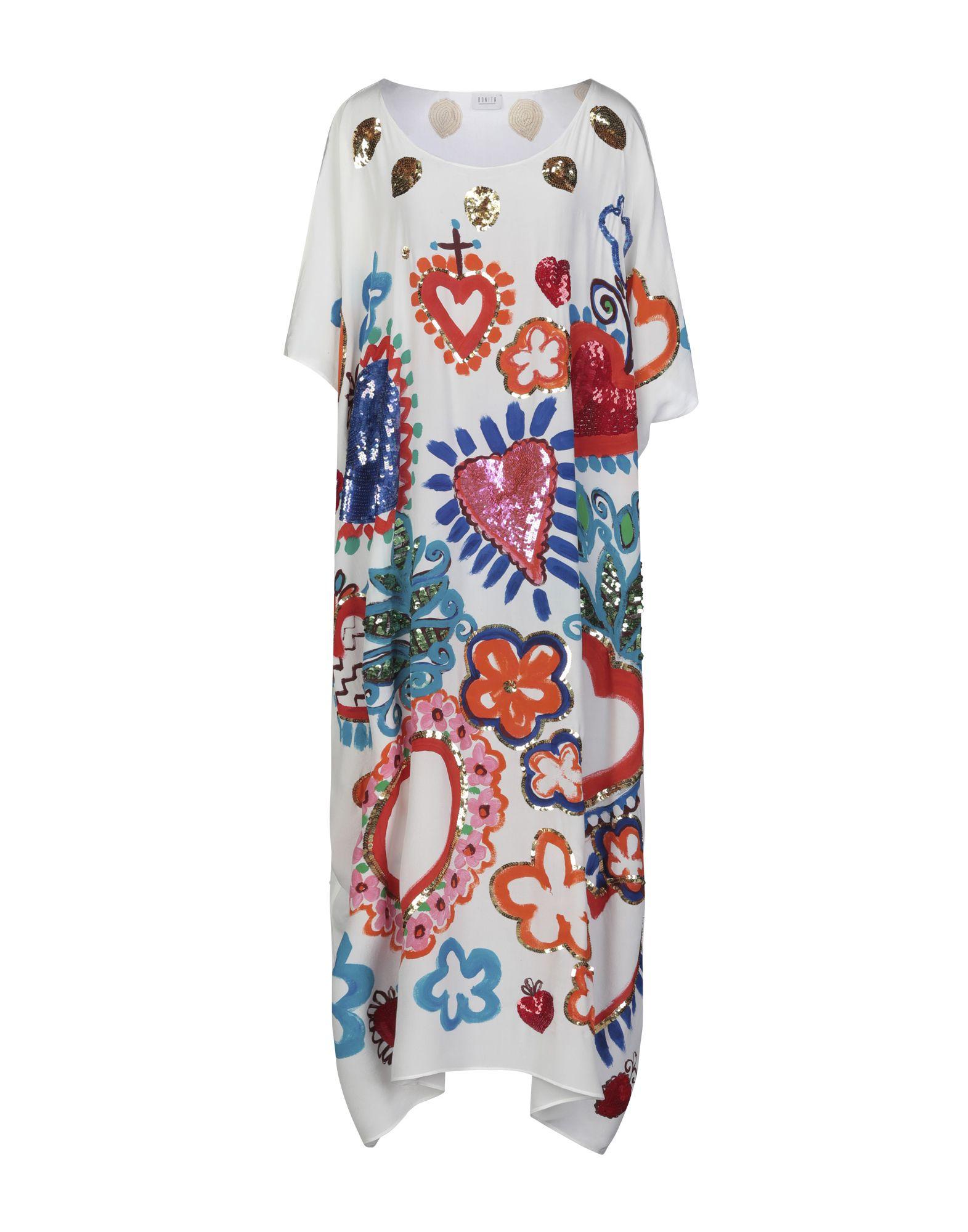 BONITA Длинное платье