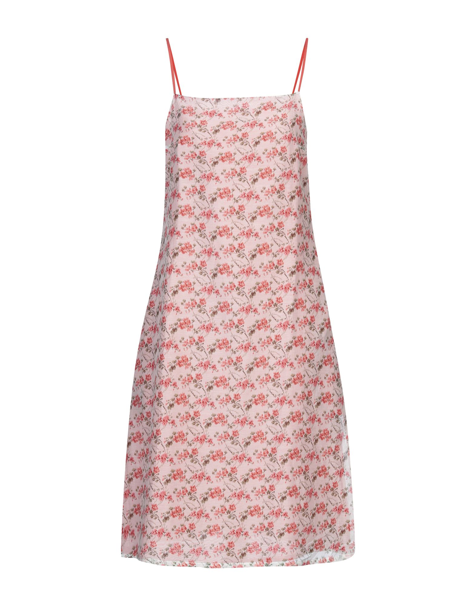 MASSIMO ALBA Платье до колена