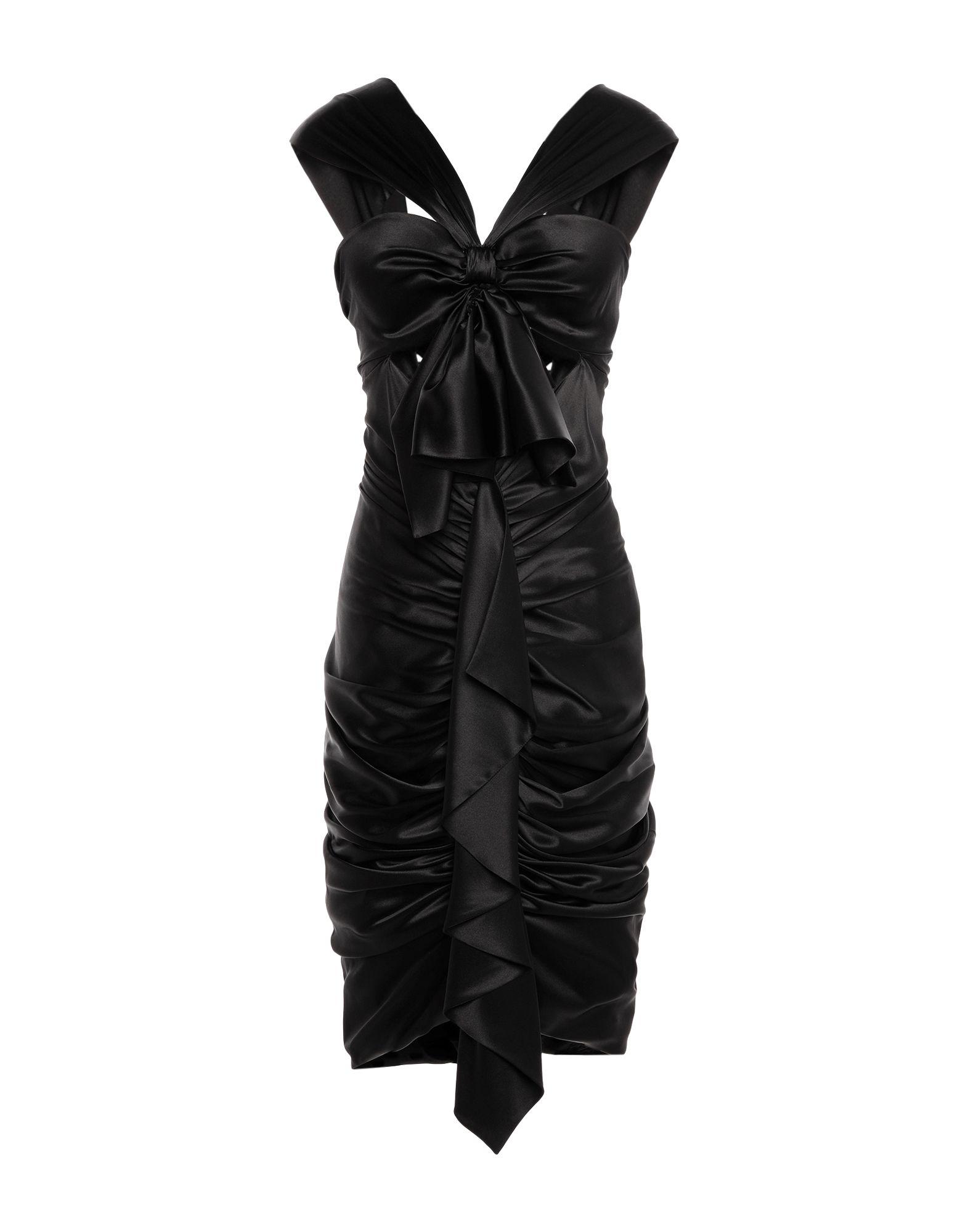 ALEXANDRE VAUTHIER Платье до колена