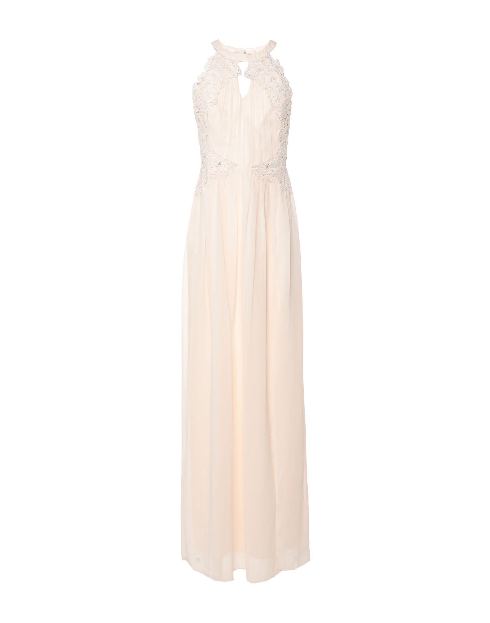 LIPSY Длинное платье leitmotiv длинное платье
