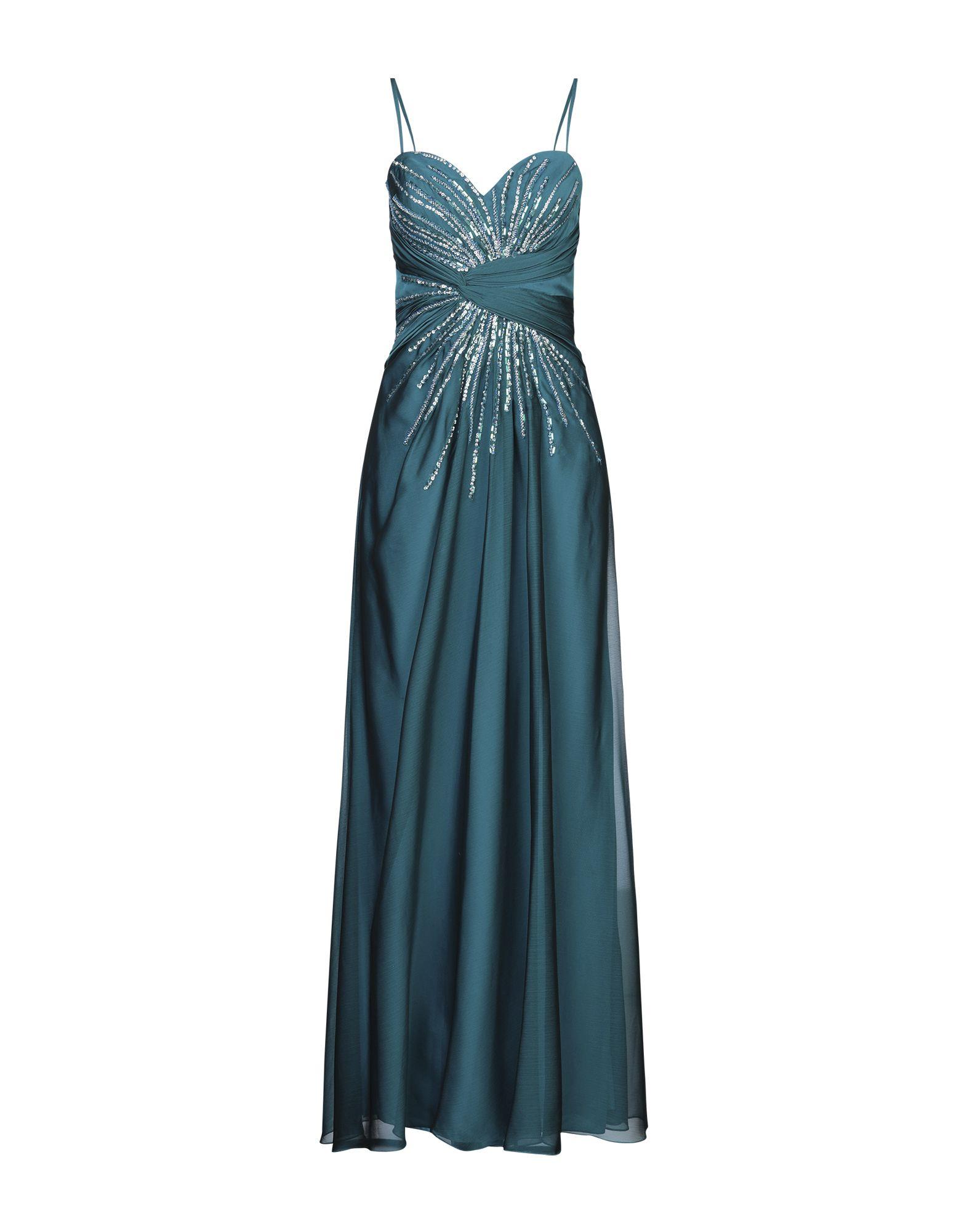 BELLA Длинное платье
