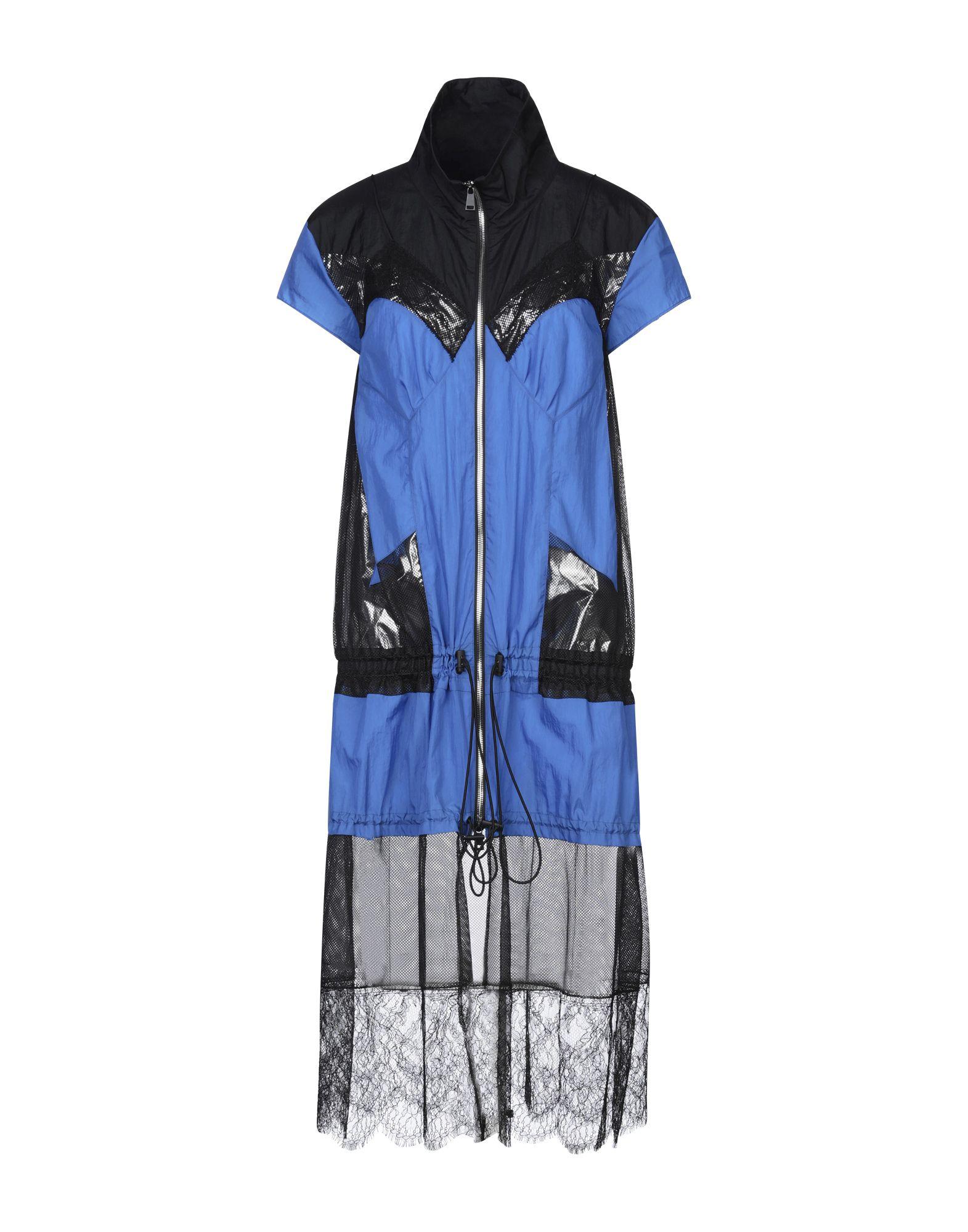 MAISON MARGIELA Платье длиной 3/4