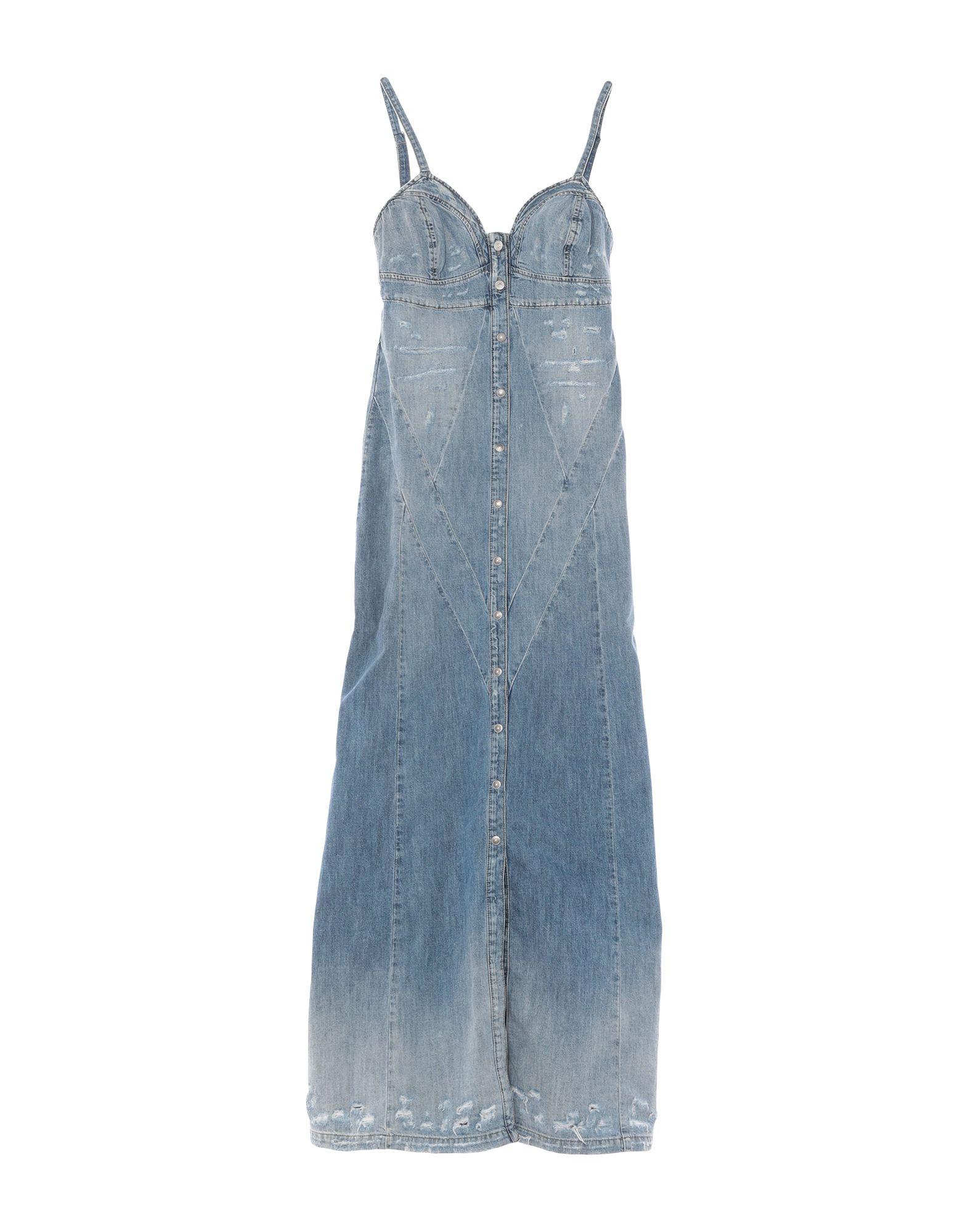 DIESEL Длинное платье