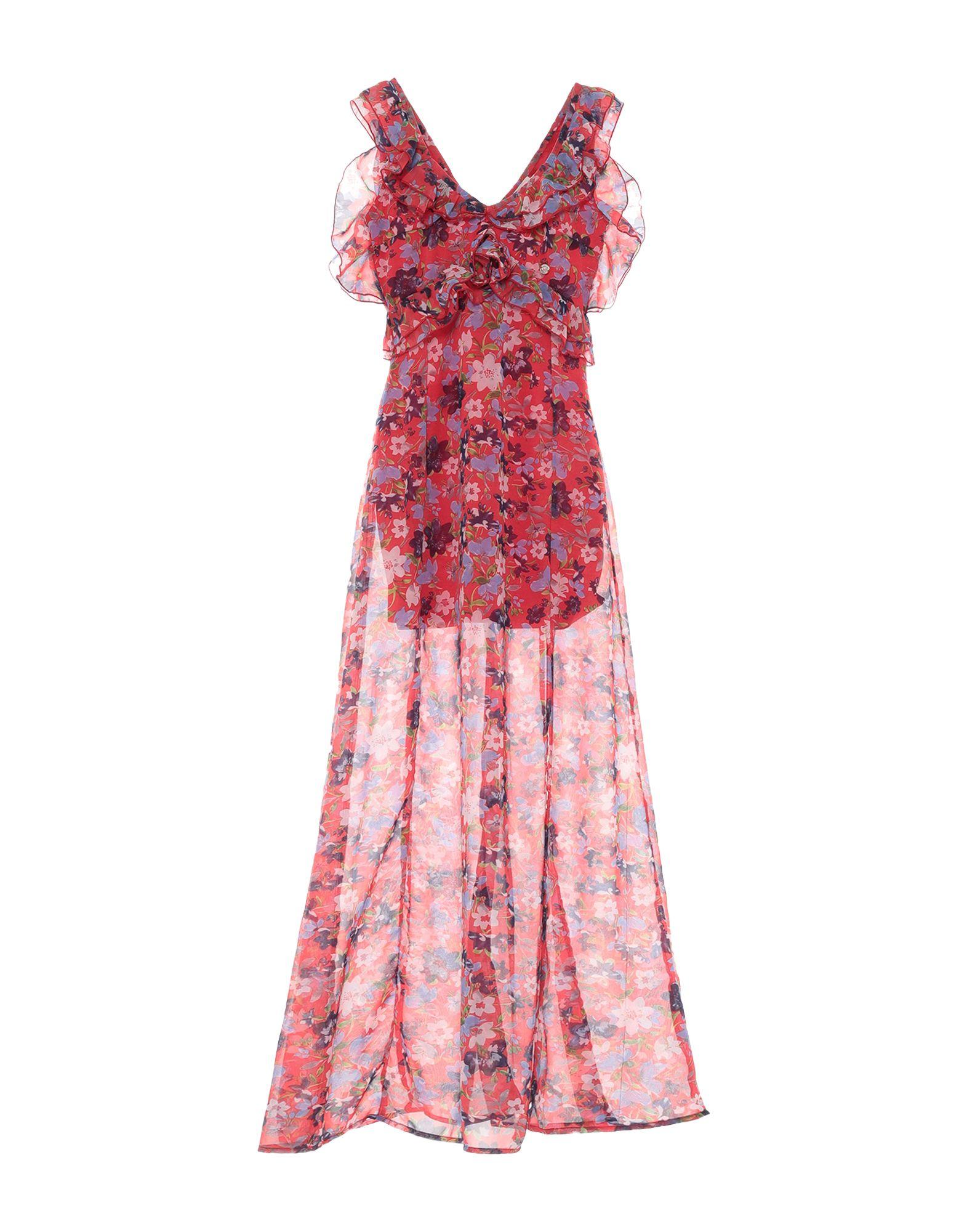 GAUDÌ Длинное платье