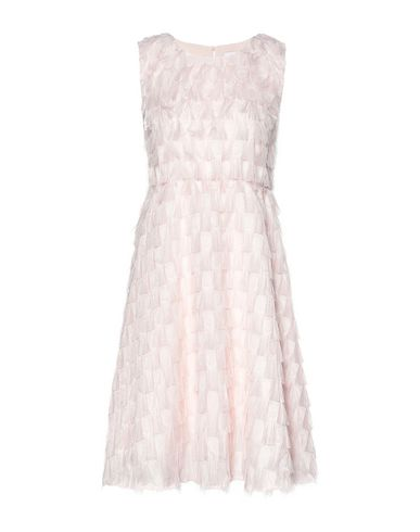 Платье миди 8 by YOOX 15020518NC