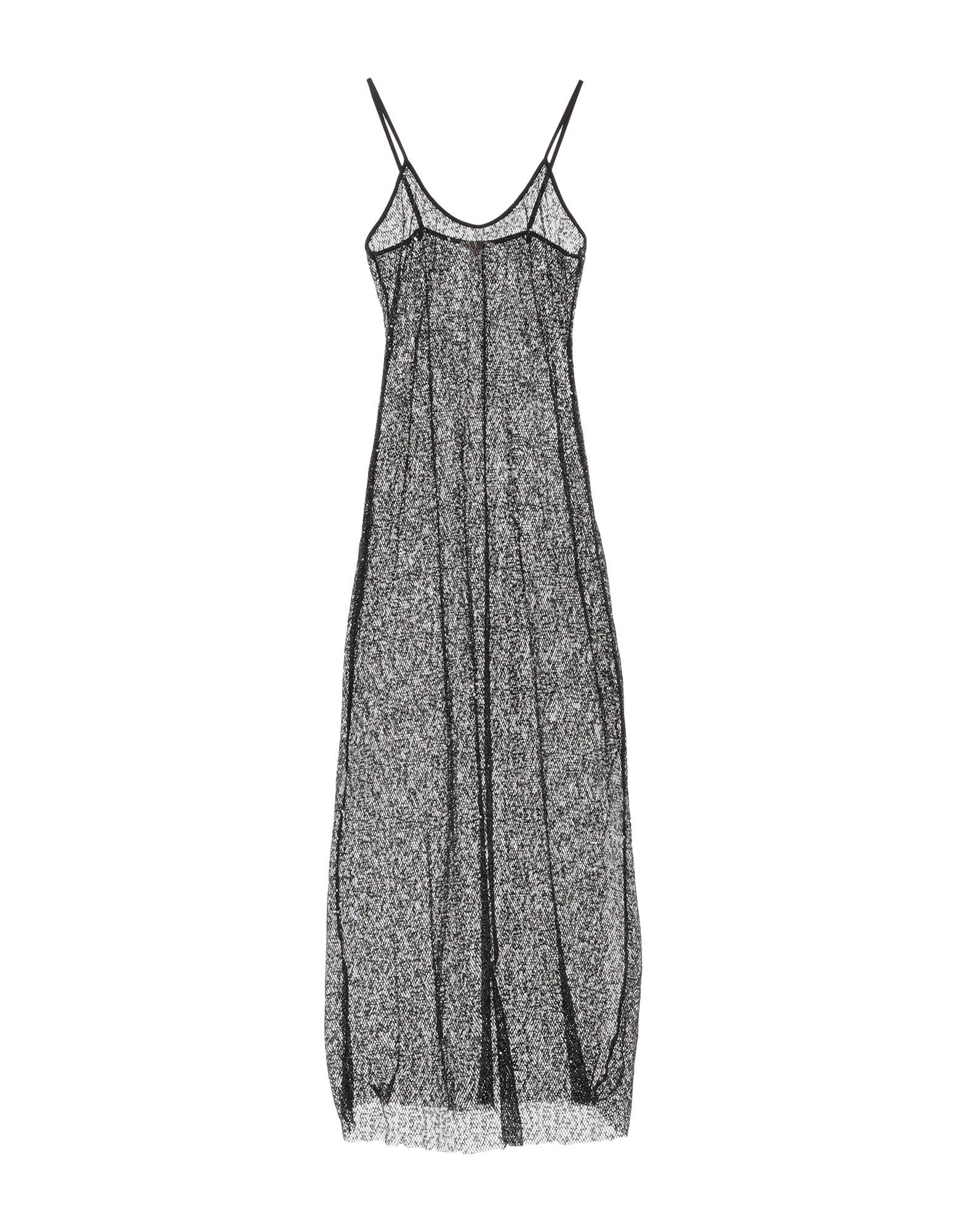 AGOGOA Длинное платье agogoa пляжное платье