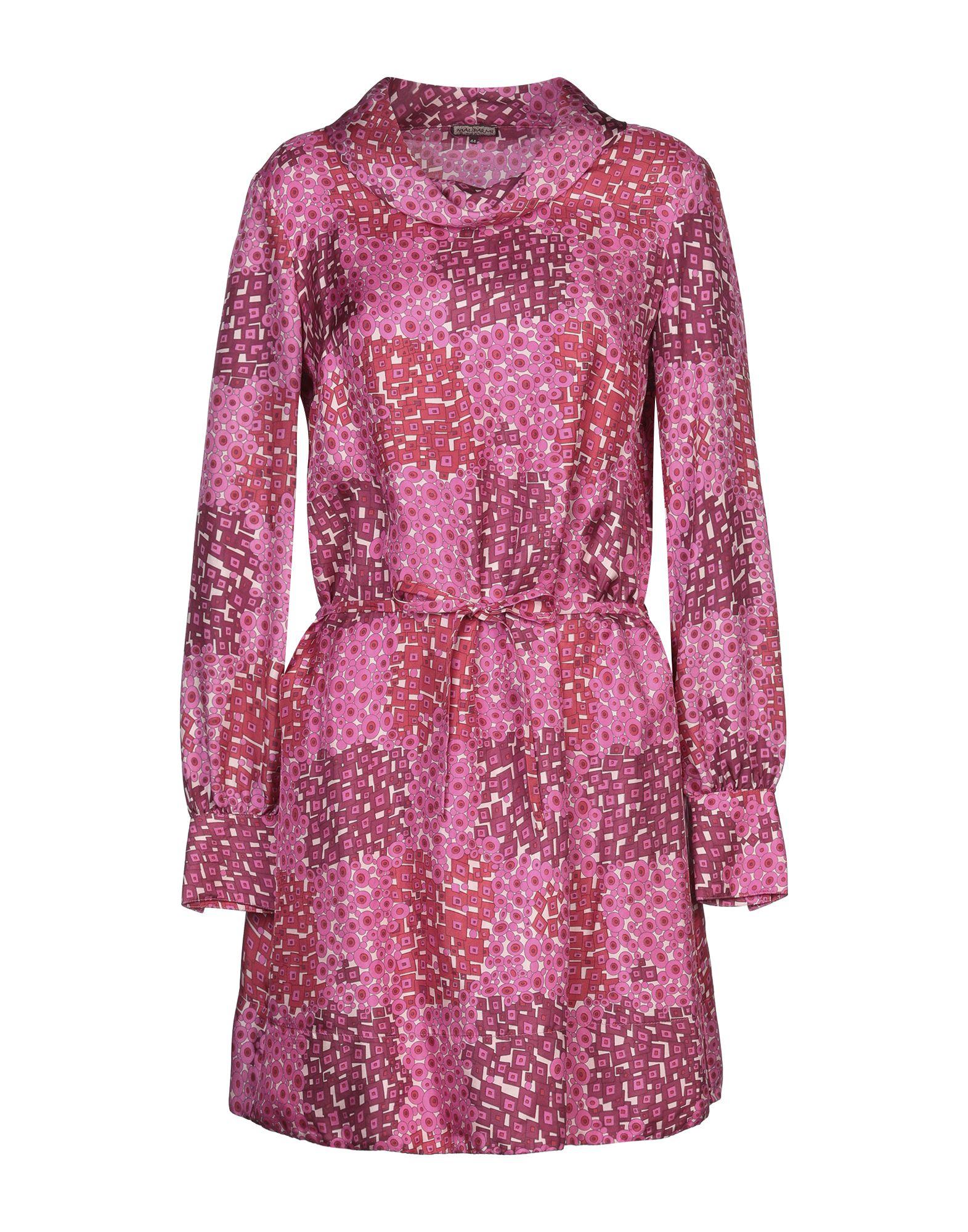 MALÌPARMI Короткое платье