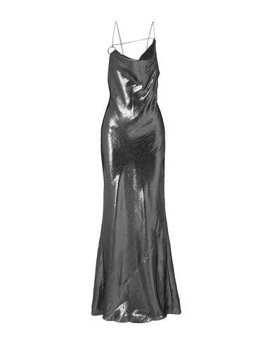 Длинное платье CUSHNIE