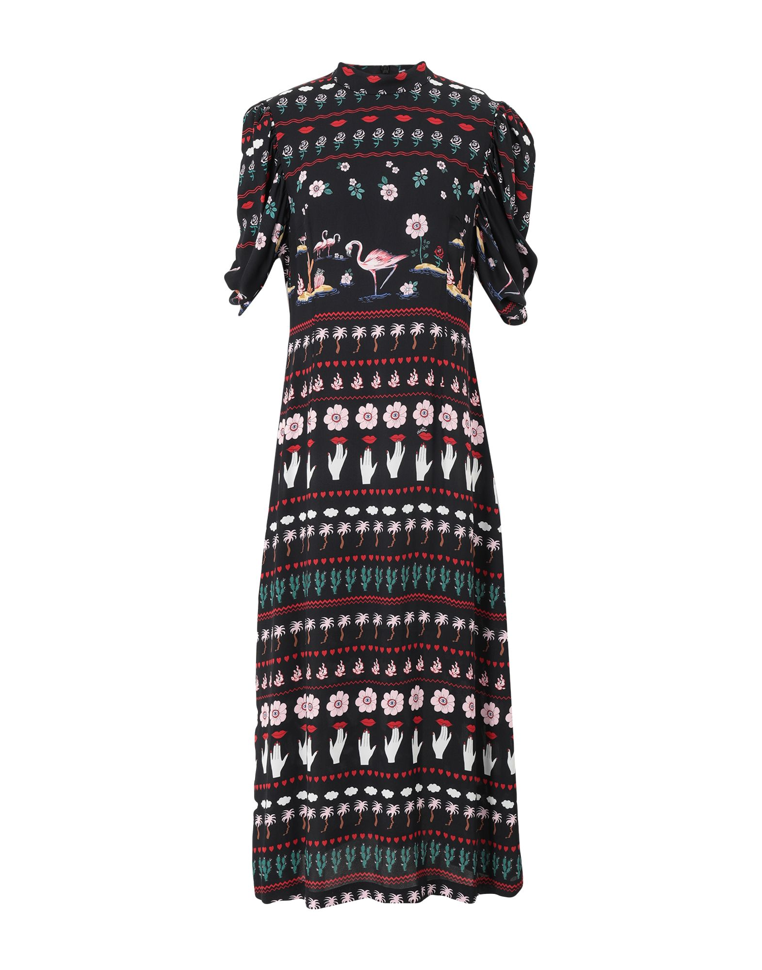 VIVETTA Длинное платье