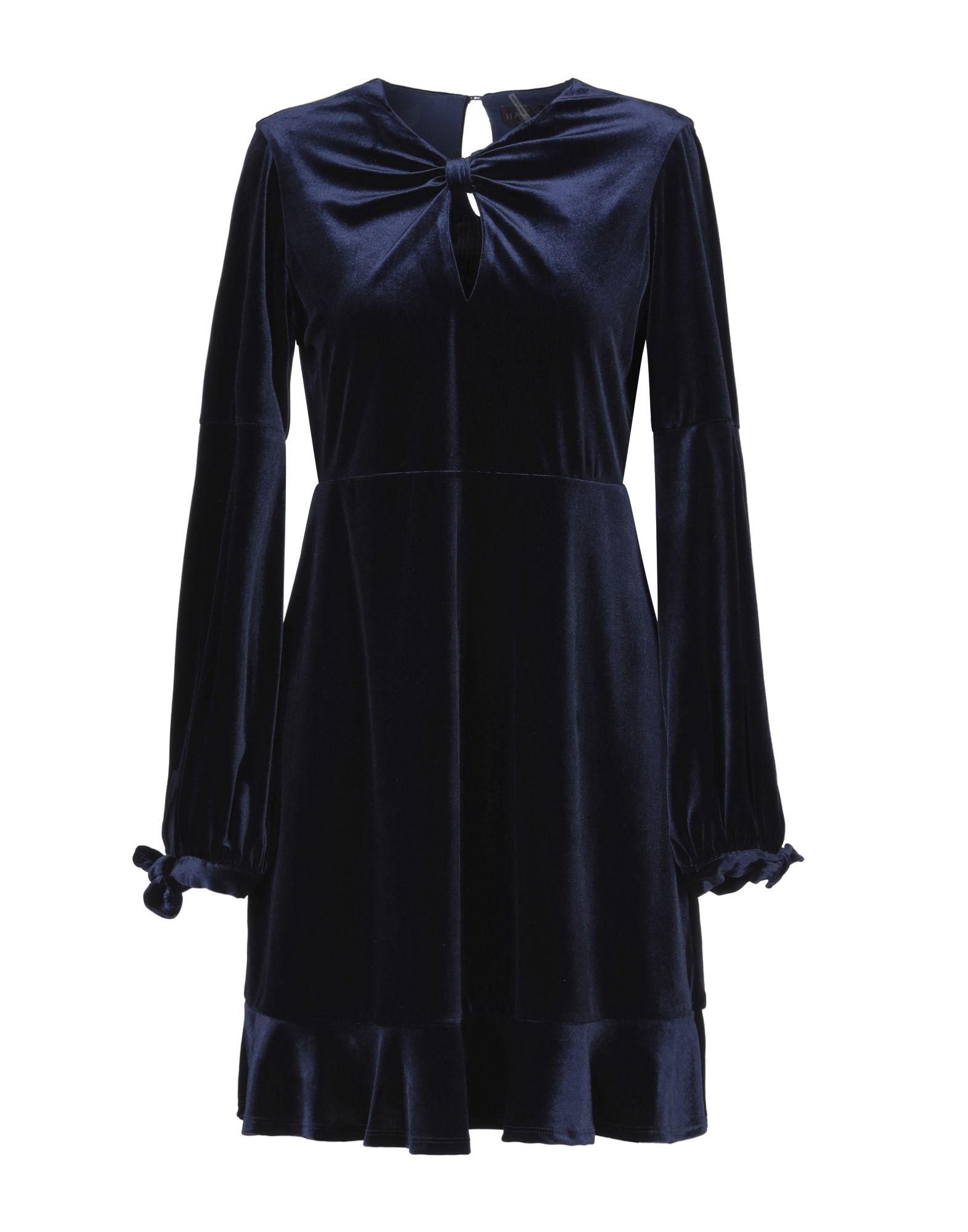 HALE BOB Короткое платье