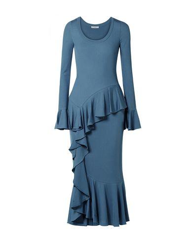 Длинное платье Erdem 15020762DC