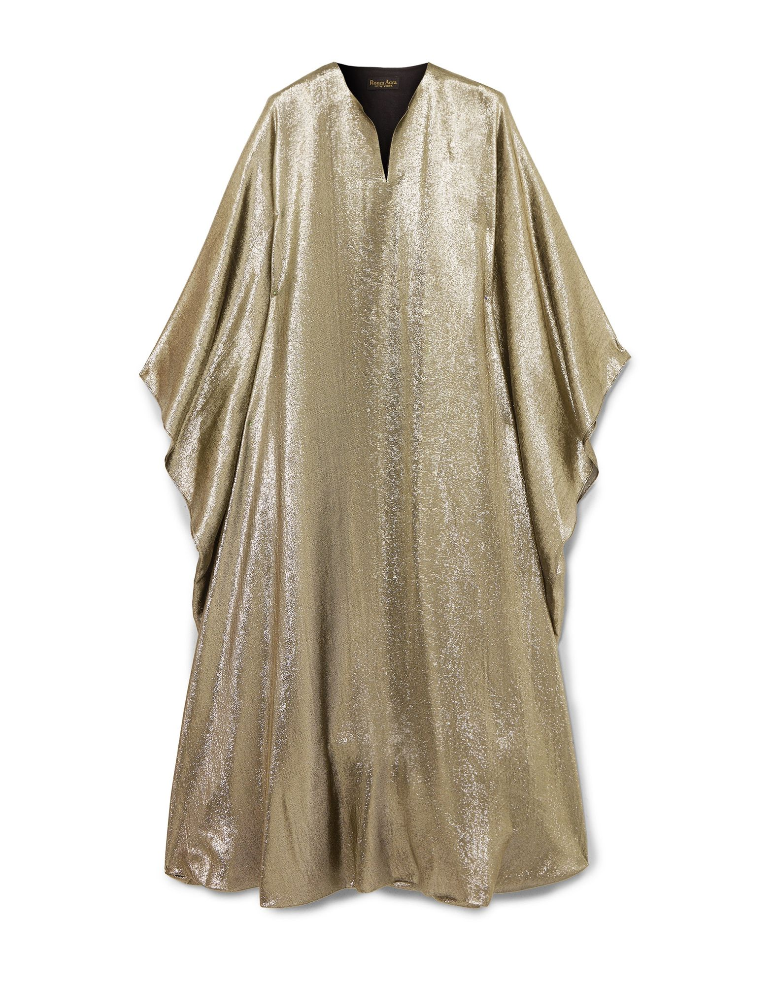 REEM ACRA Длинное платье