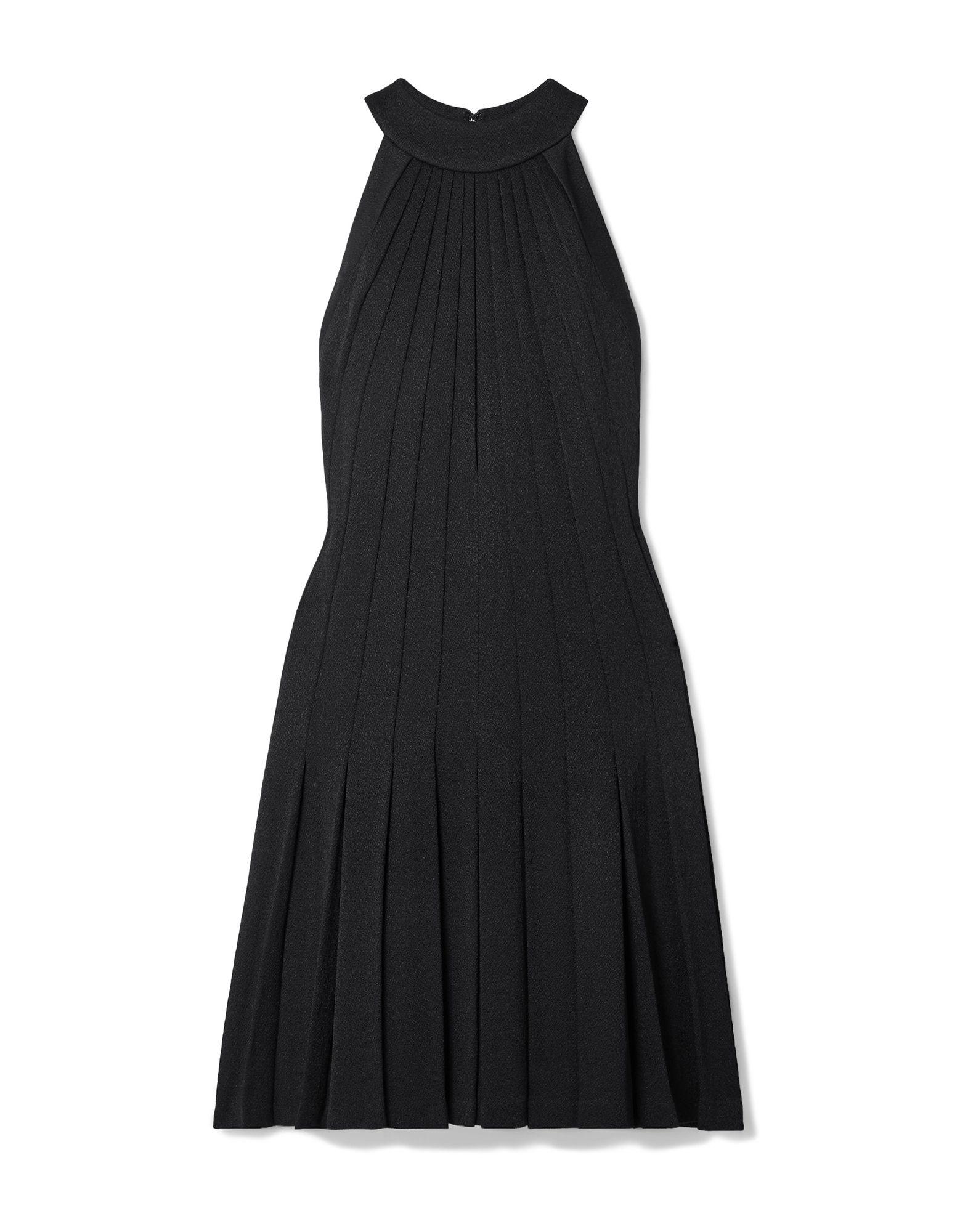 BRANDON MAXWELL Короткое платье