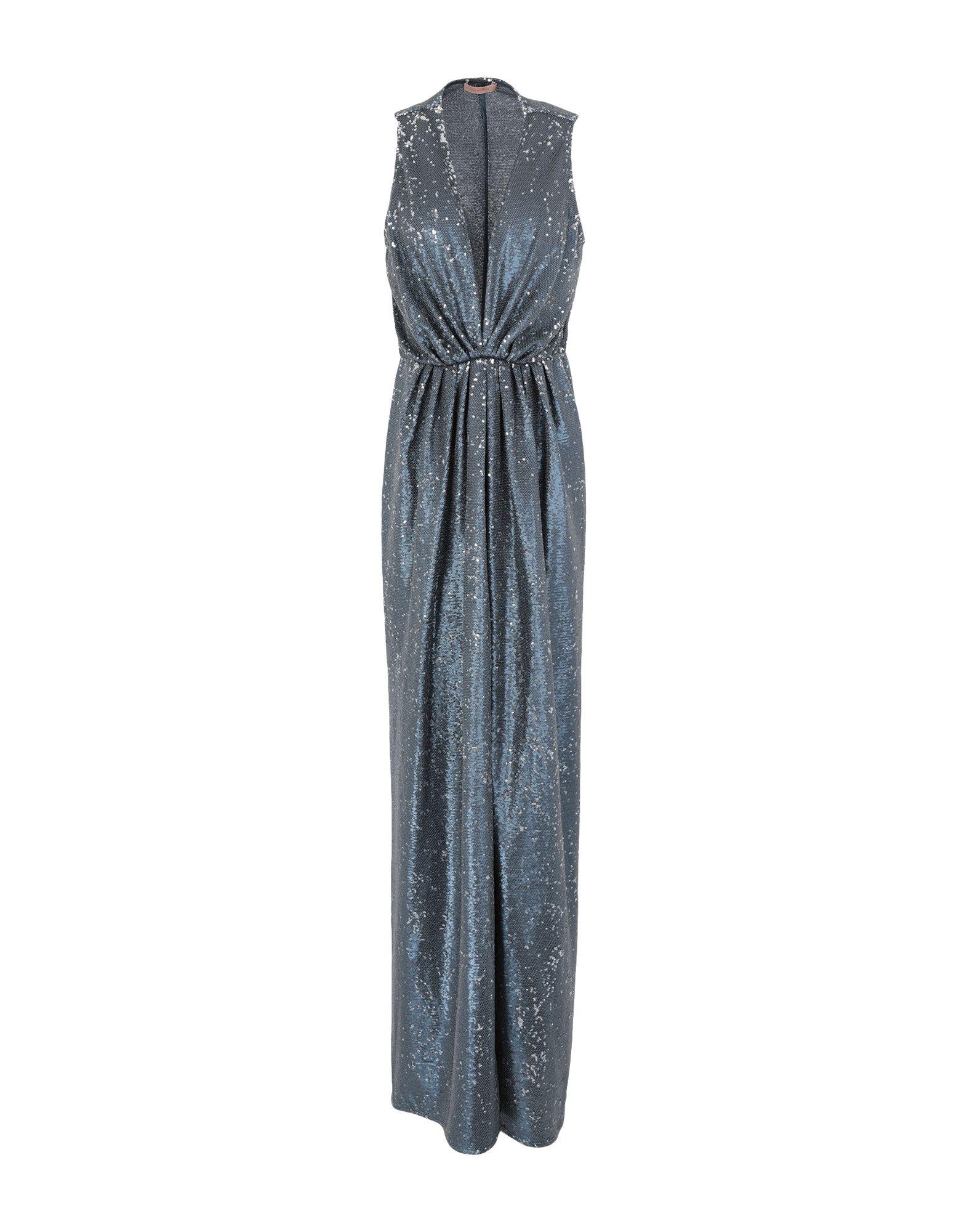 MAESTA Длинное платье