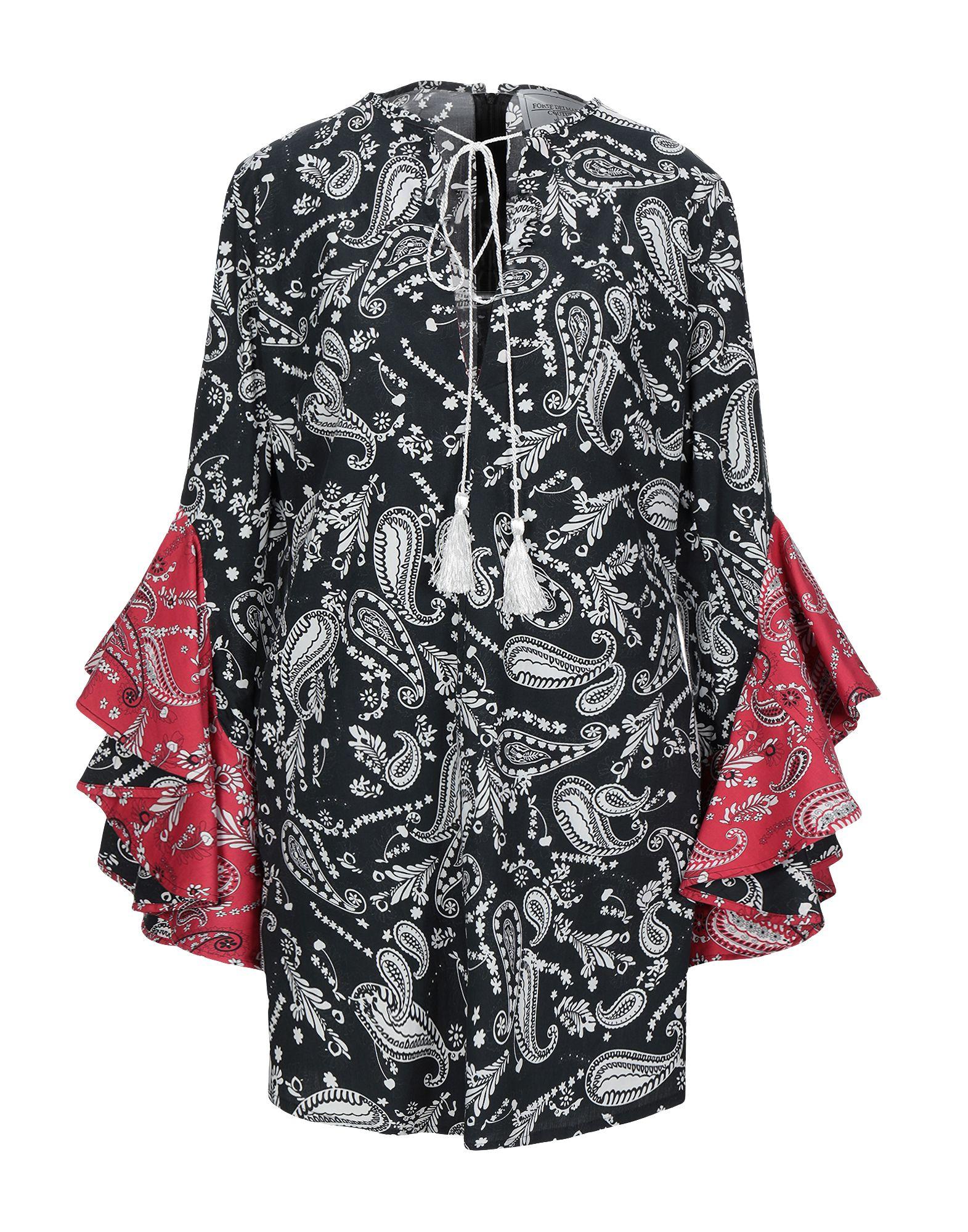 FORTE DEI MARMI COUTURE Короткое платье