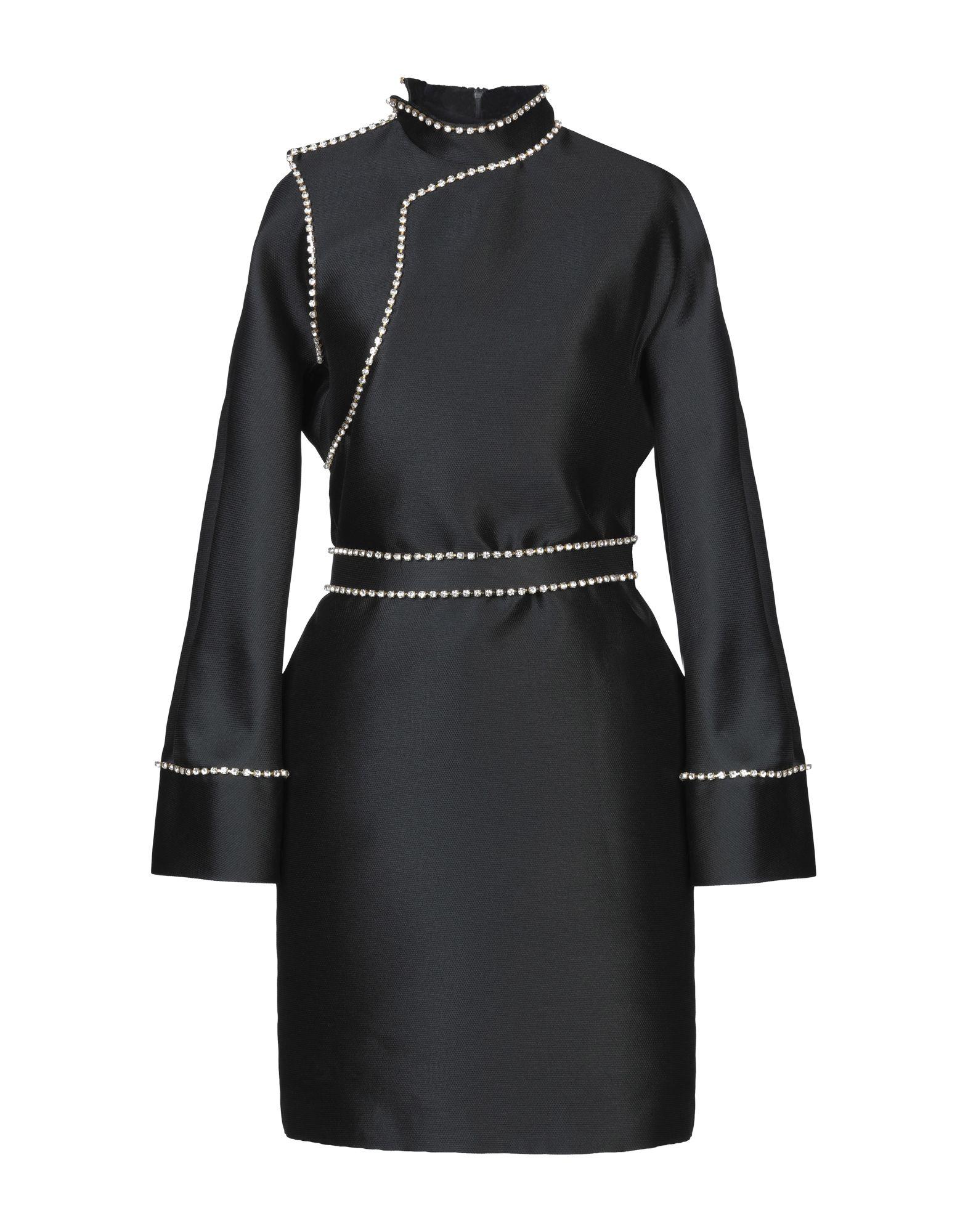 THE 2ND SKIN CO Короткое платье