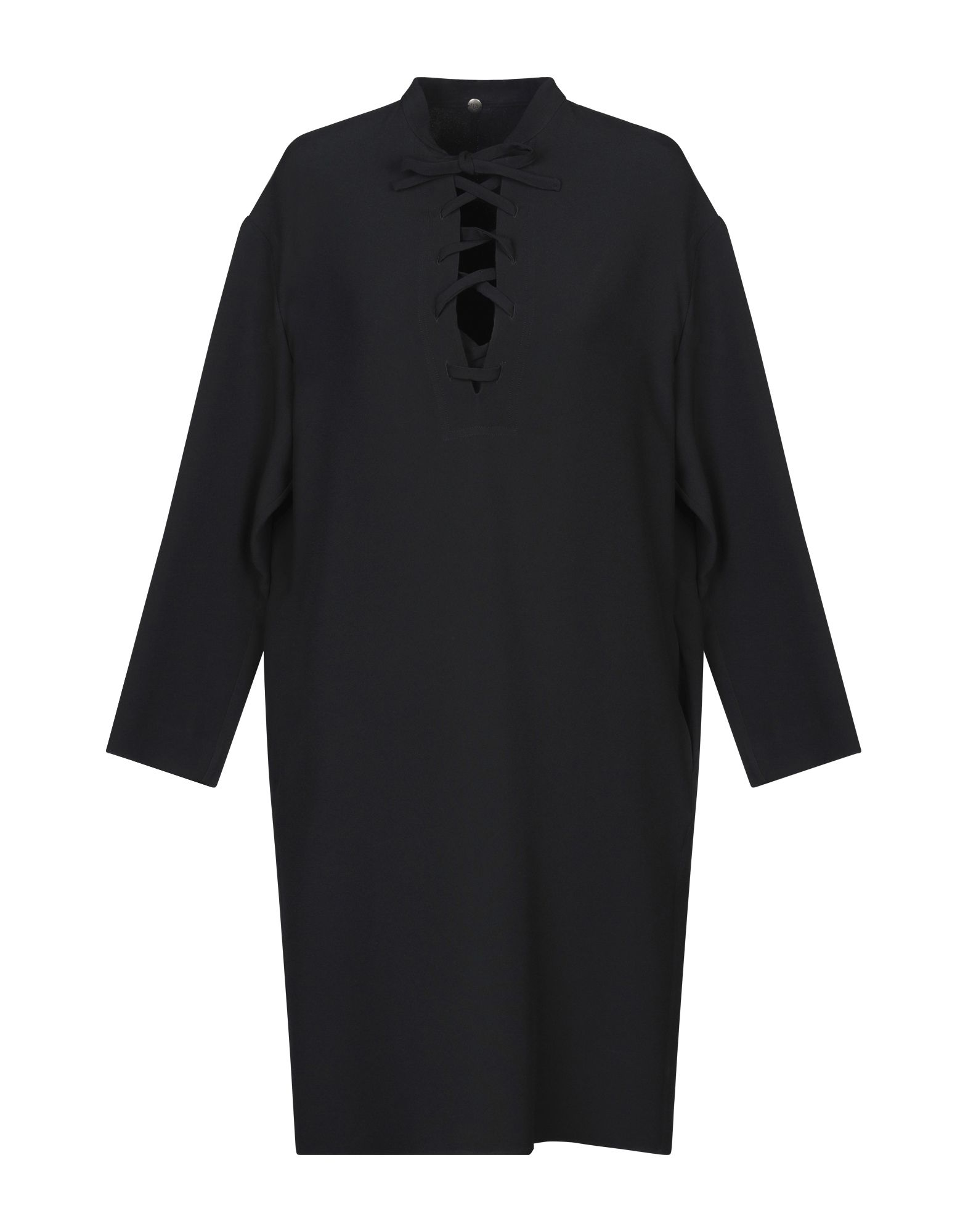 N°8 Короткое платье