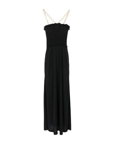 Длинное платье CLIPS MORE