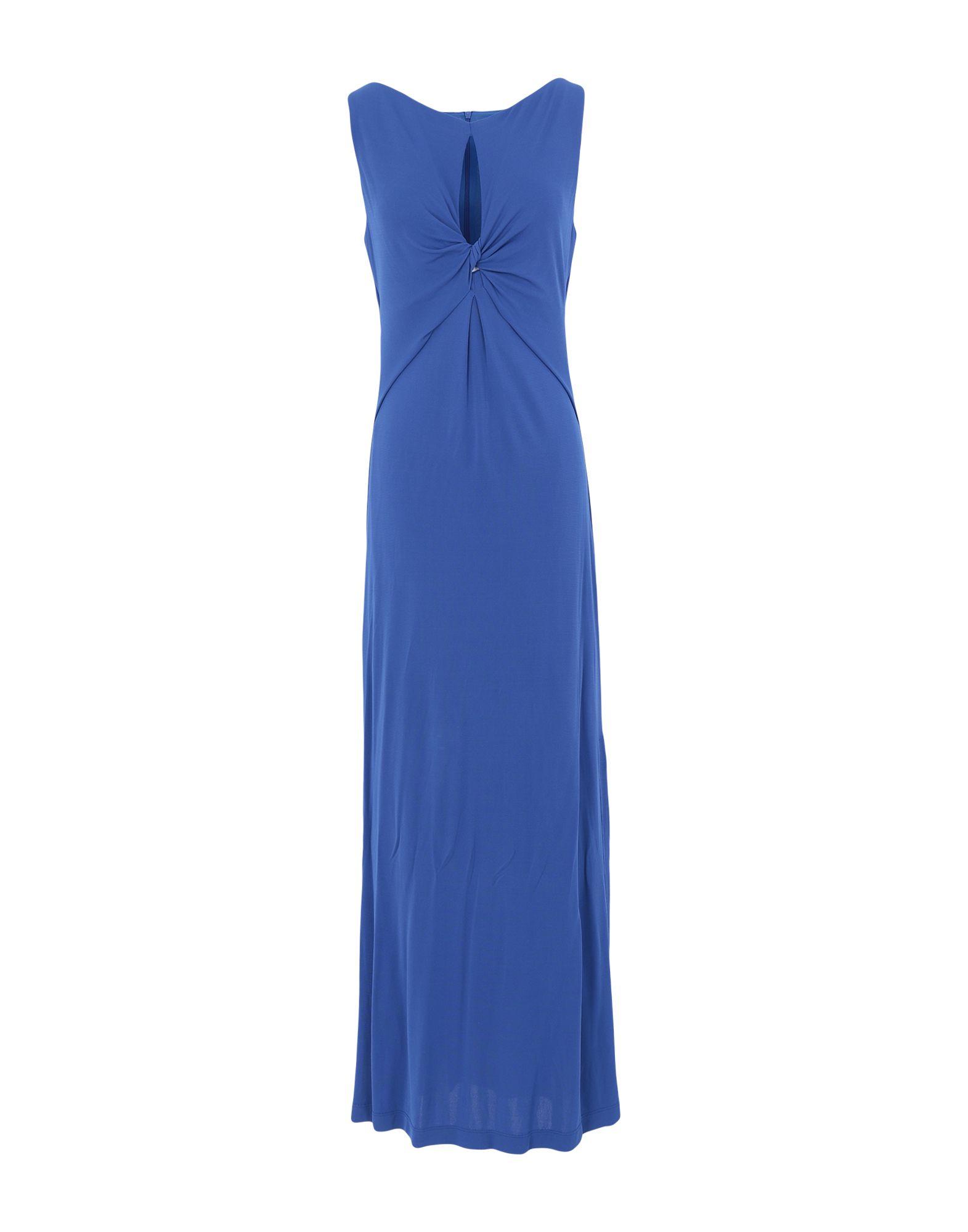 CLIPS Длинное платье