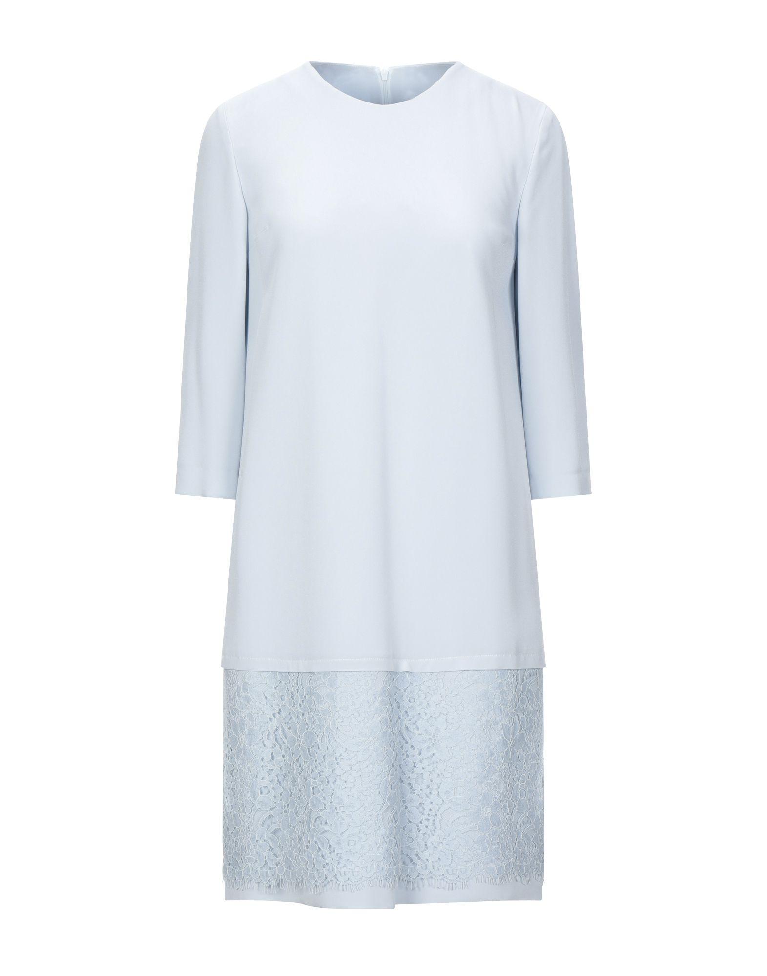 BARBARA LOHMANN Короткое платье