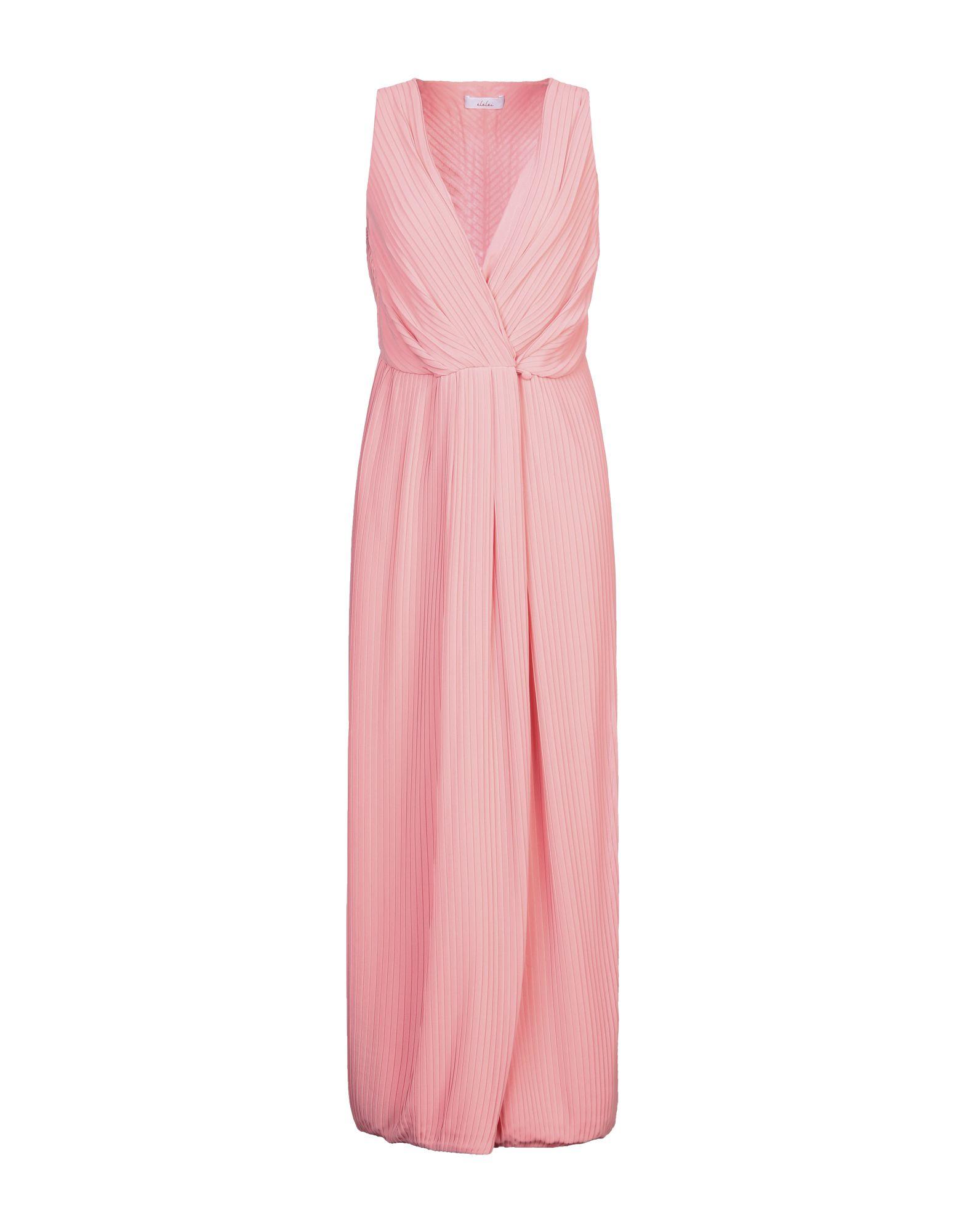 ELELEI Длинное платье