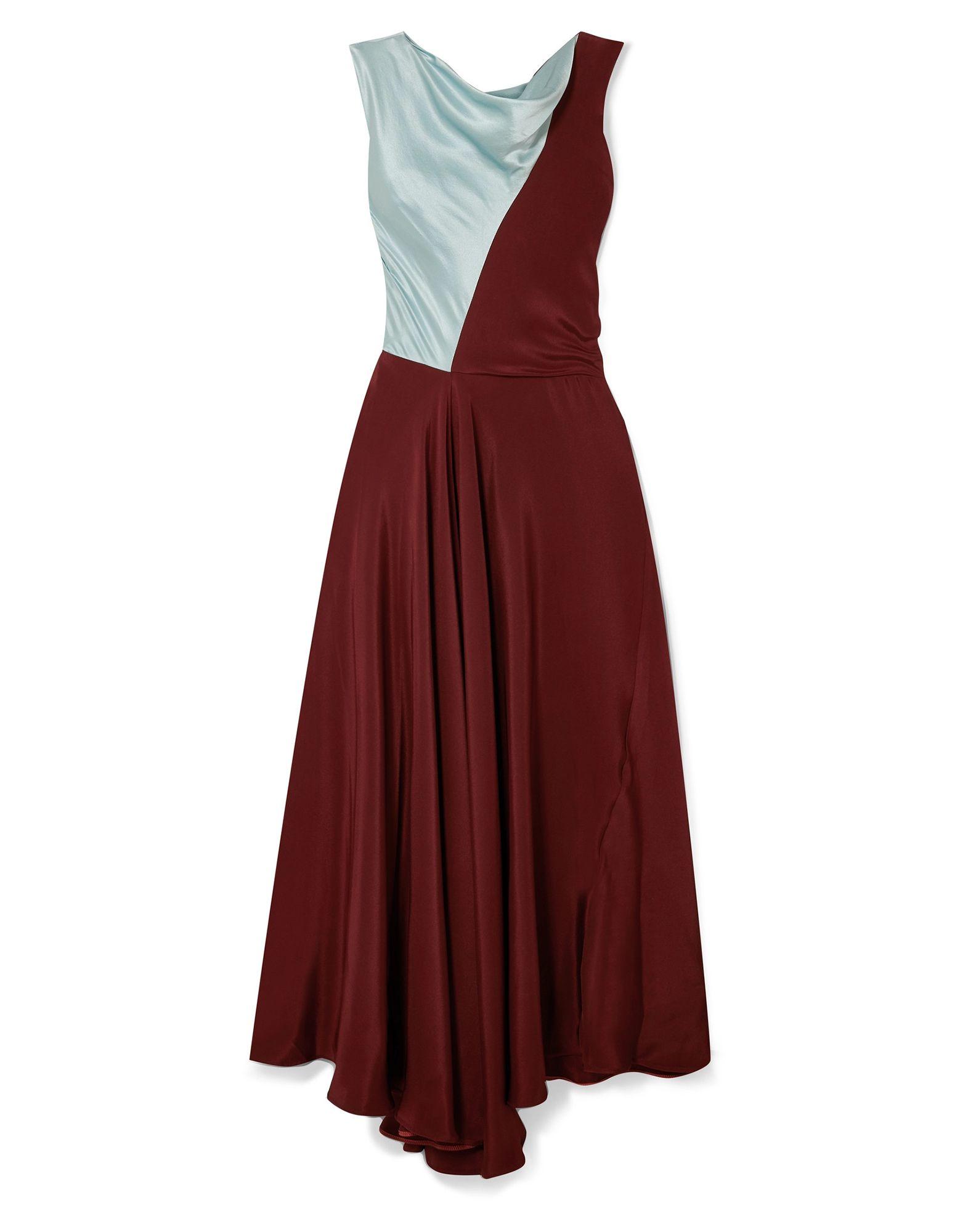 ROKSANDA Длинное платье