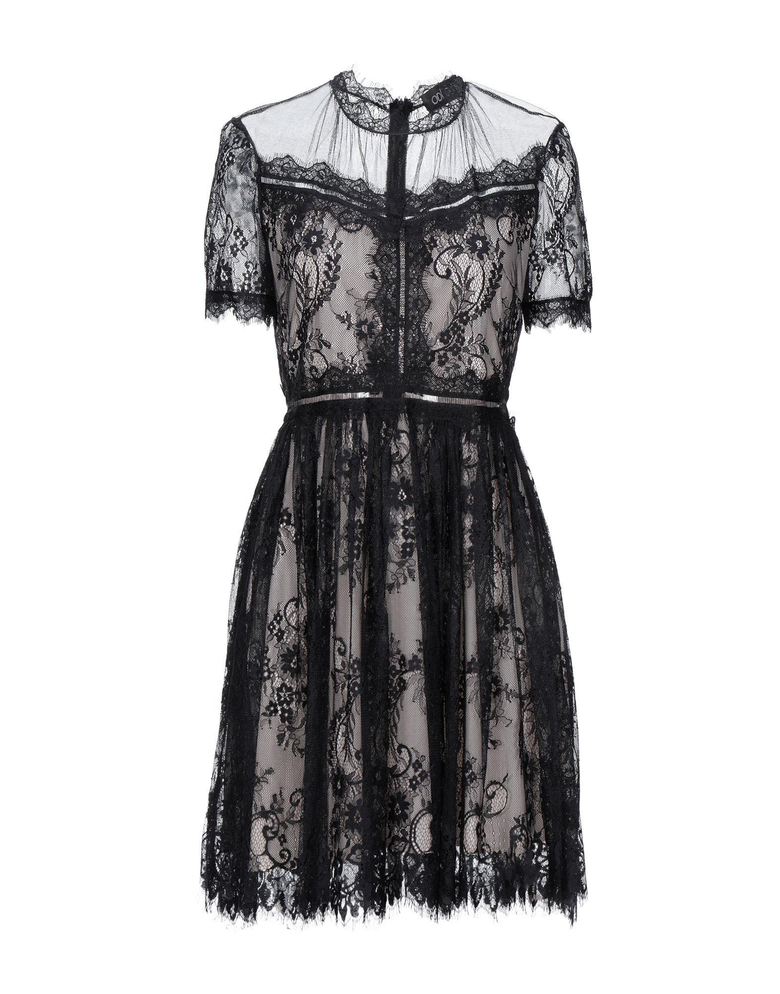 ODÌ ODÌ Короткое платье