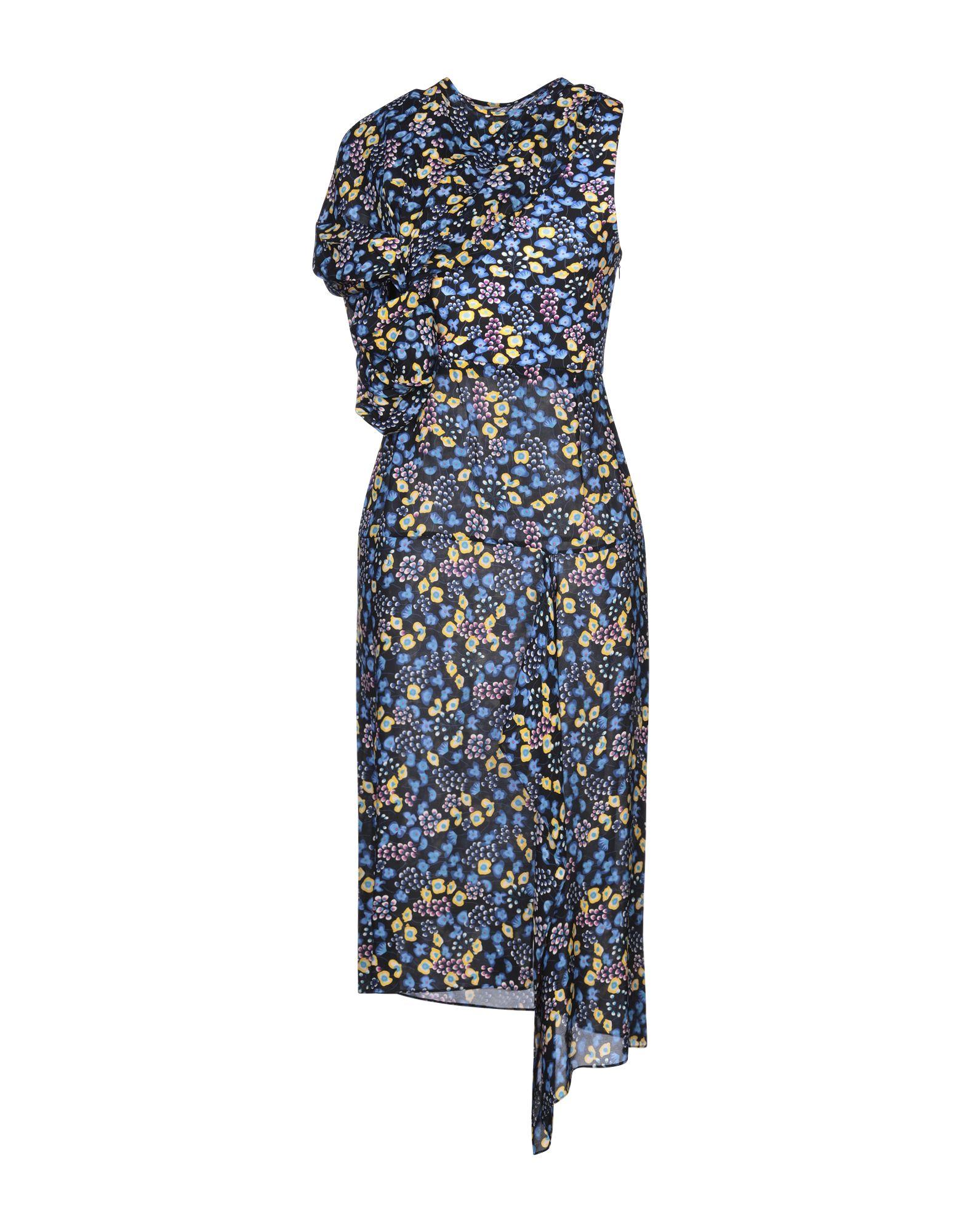 ATLEIN Платье длиной 3/4