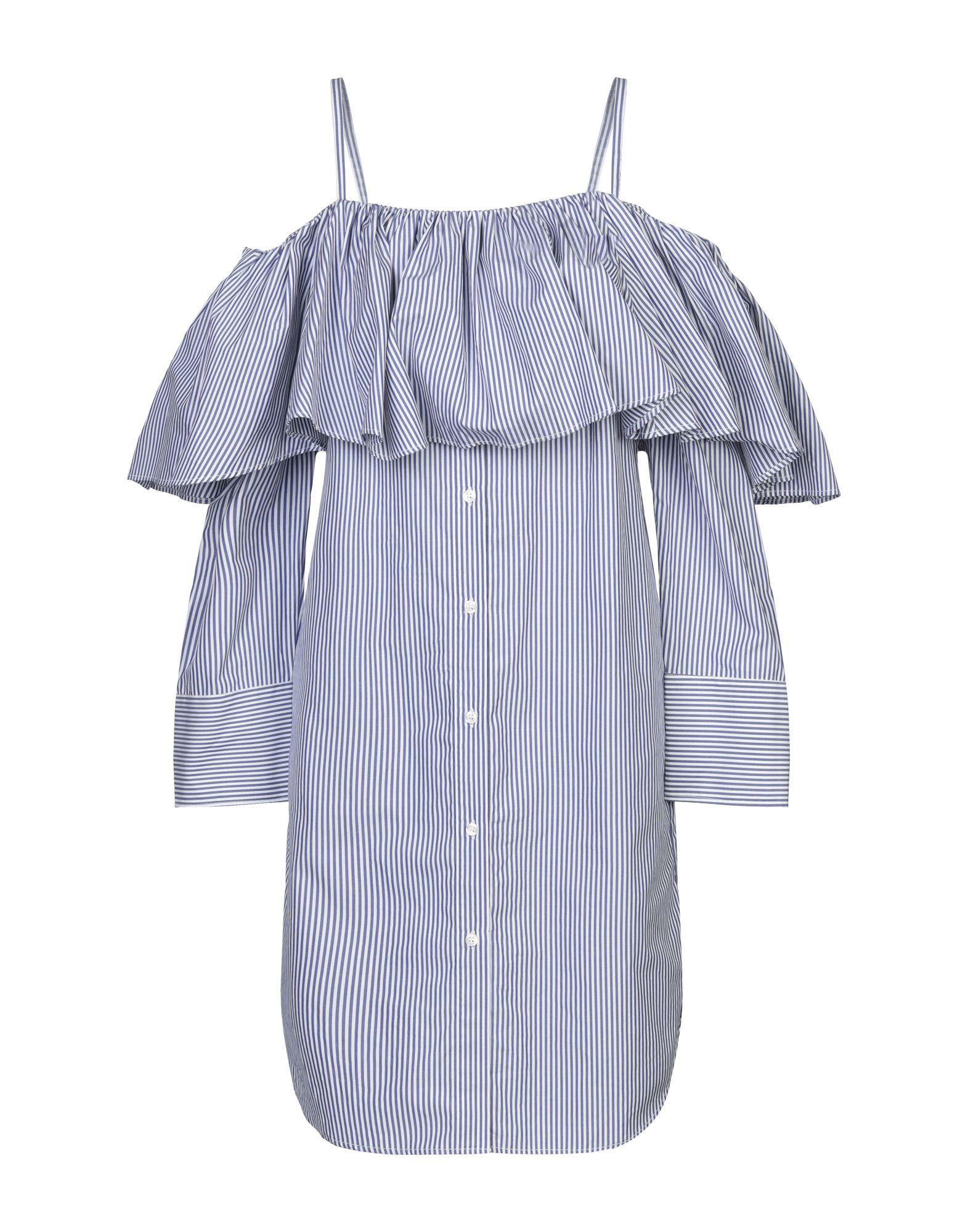 DELADA Платье до колена