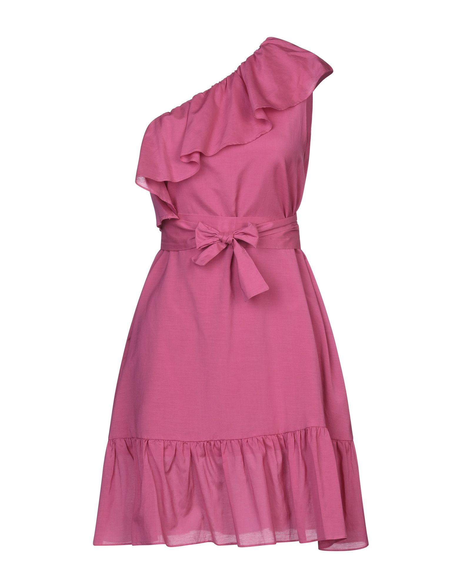 SE-TA Rosy Iacovone Короткое платье