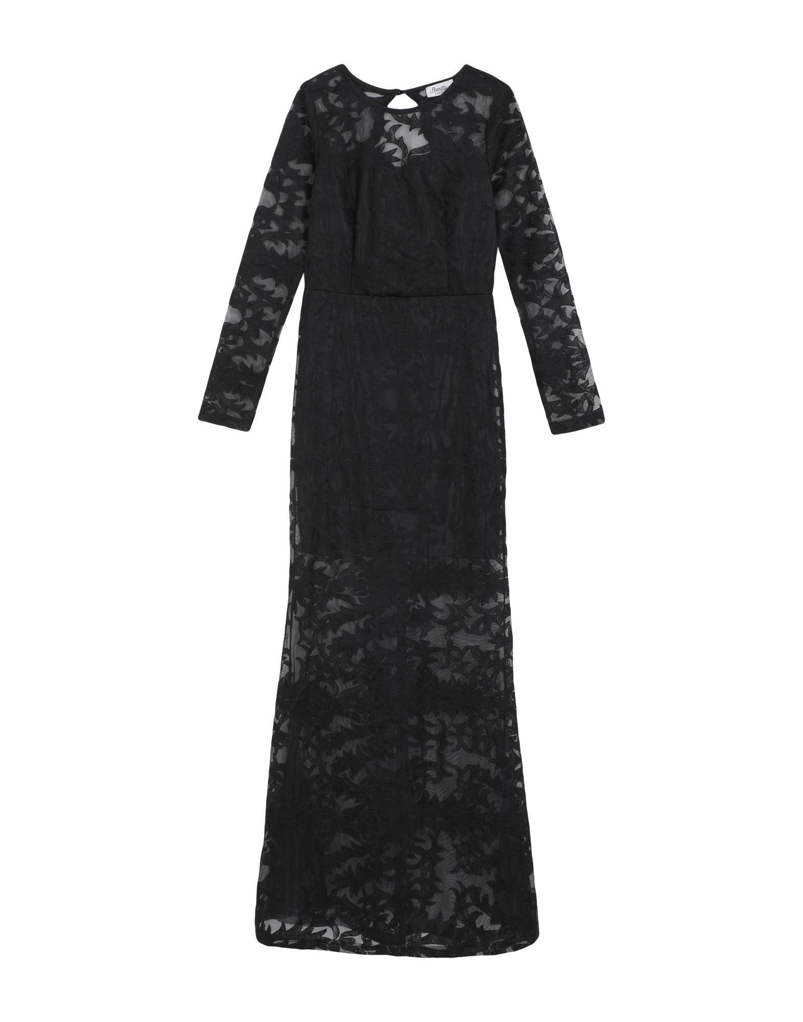 DANITY Длинное платье