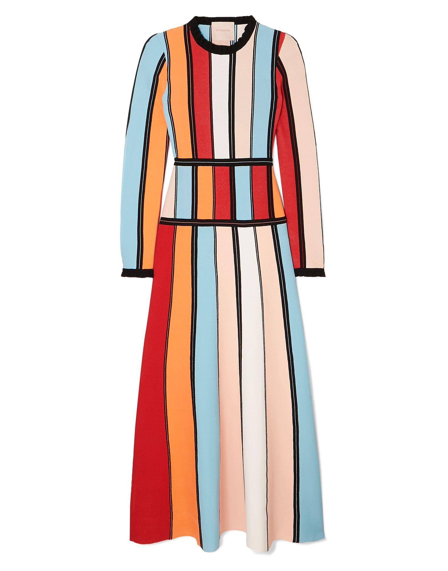 ROKSANDA Платье длиной 3/4