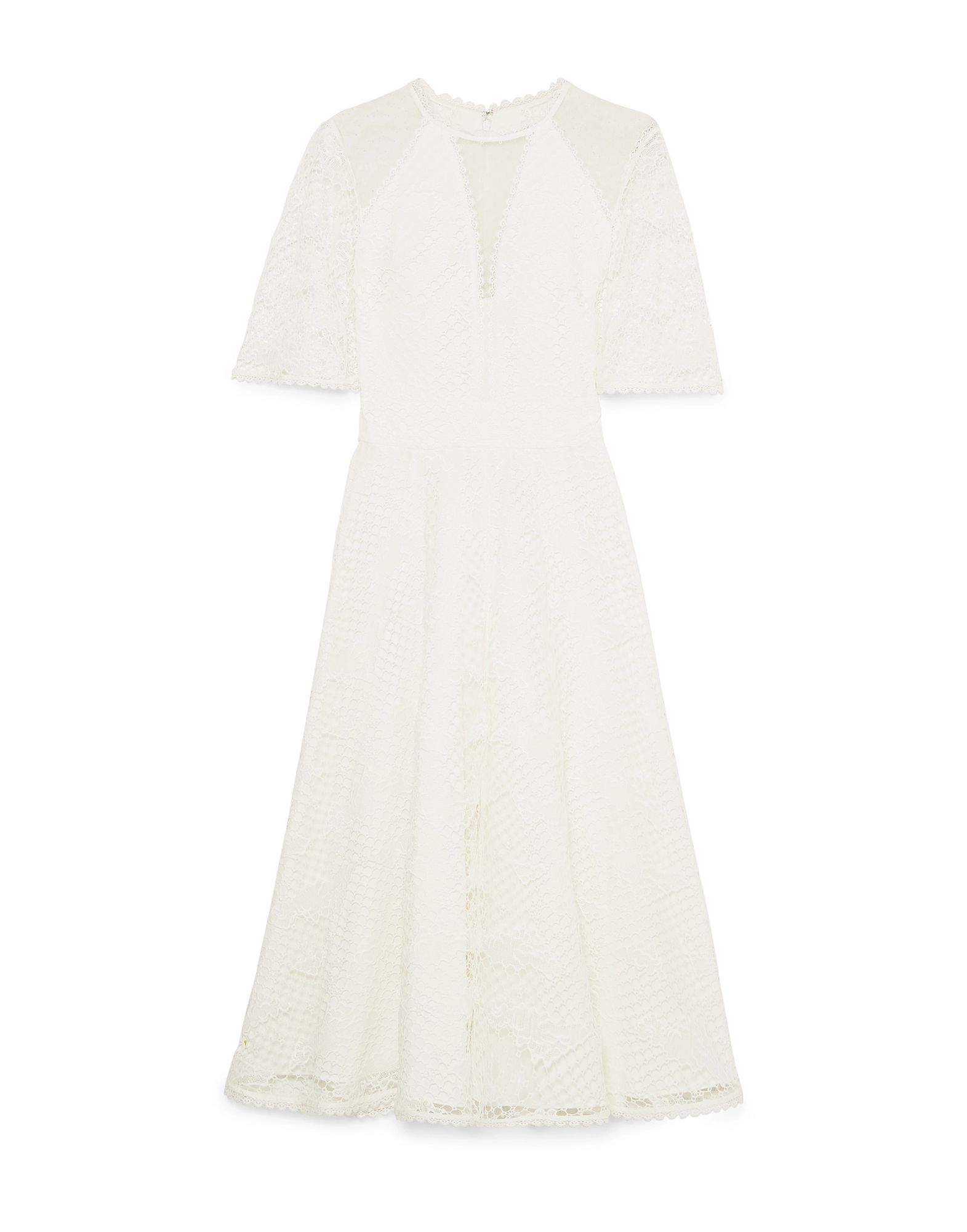 TEMPERLEY LONDON Платье длиной 3/4