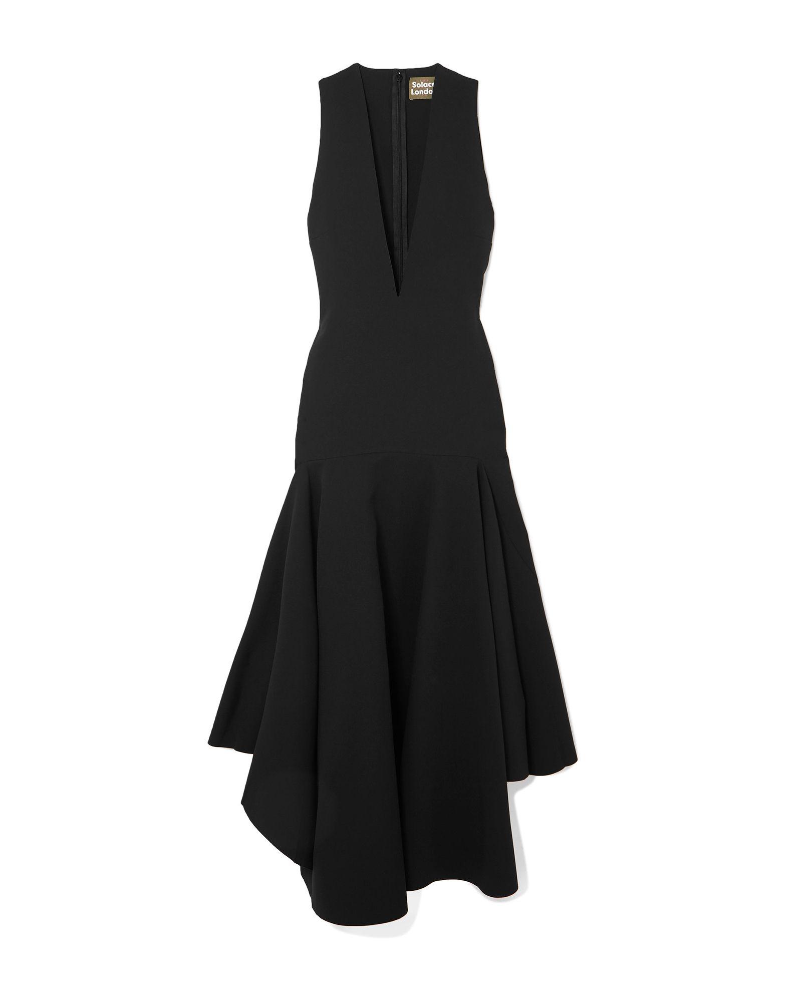 SOLACE LONDON Платье длиной 3/4
